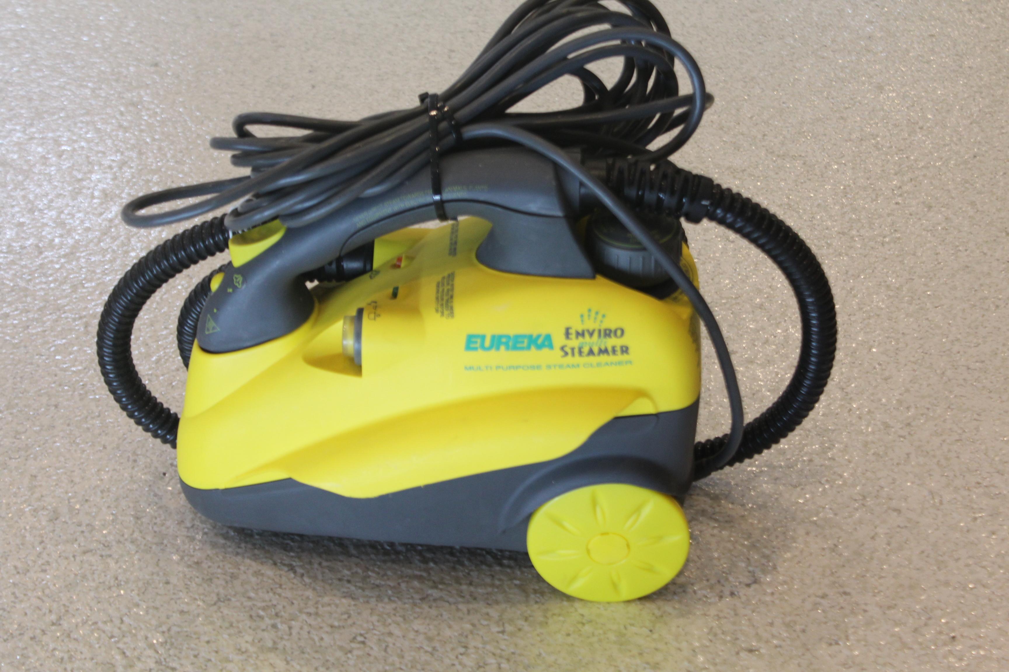 Eureka Multi Purpose Steam Cleaner