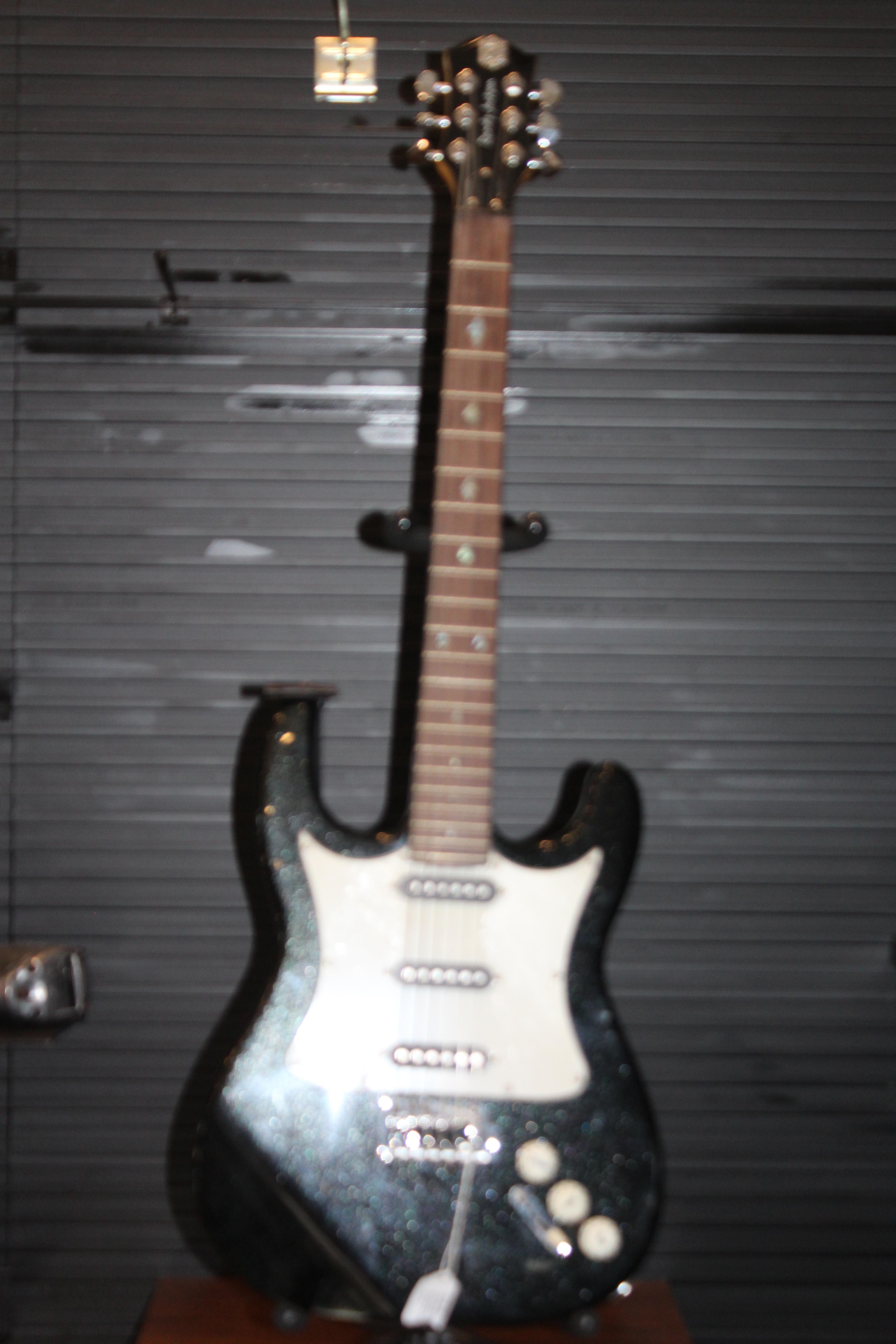 Randy Jackson Electric Guitar