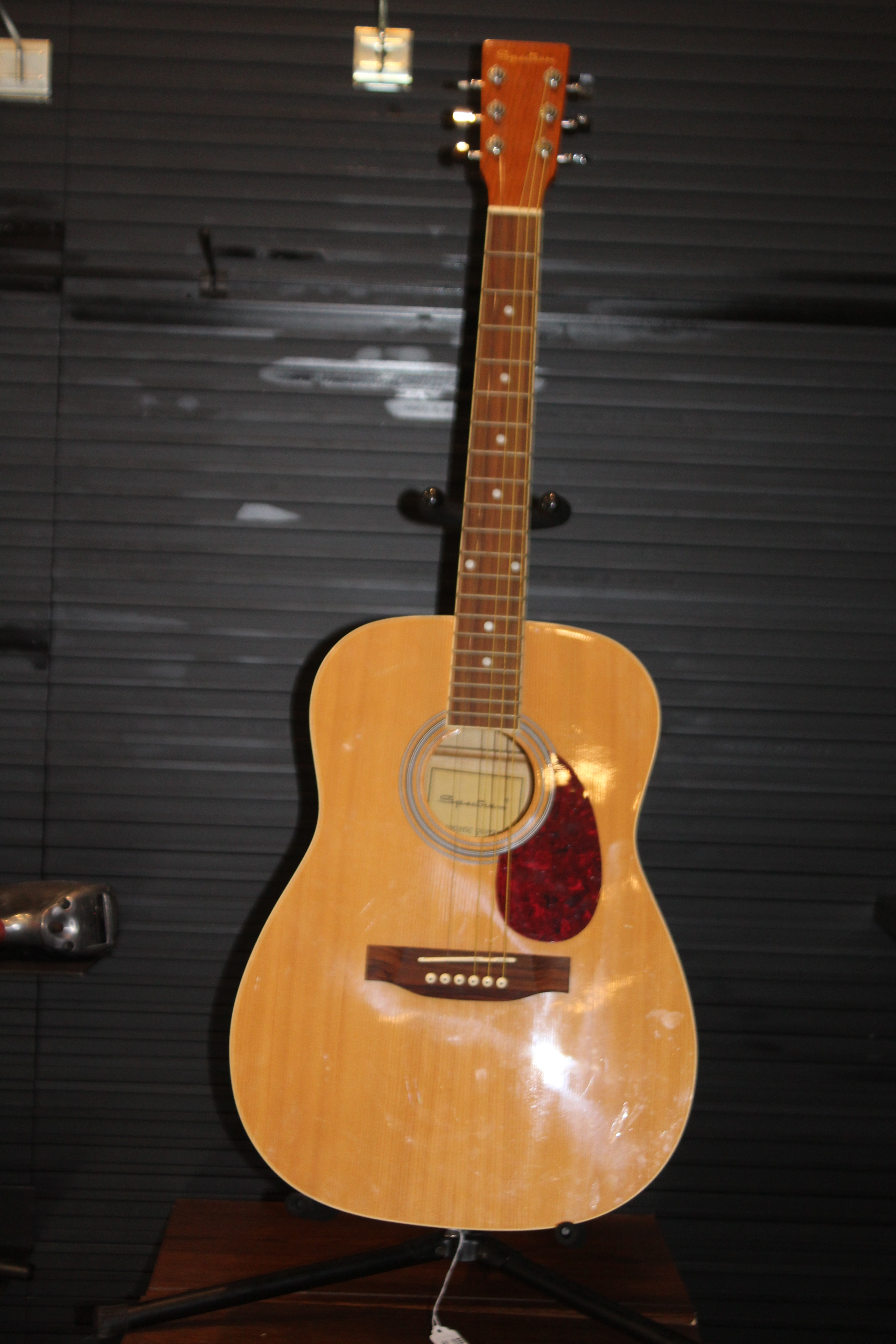 Spectrum Acoustic Guitar