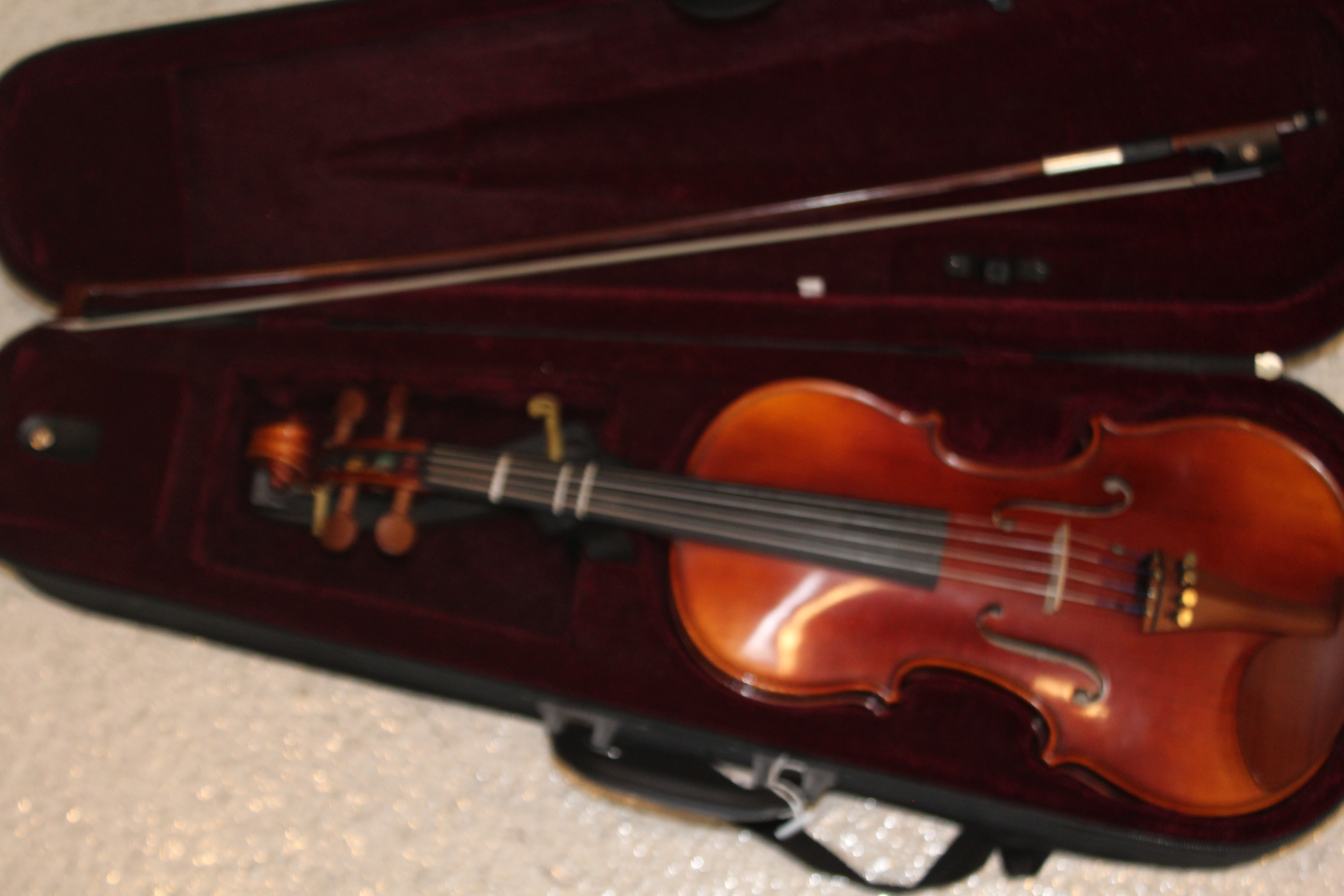 Stearns Violin