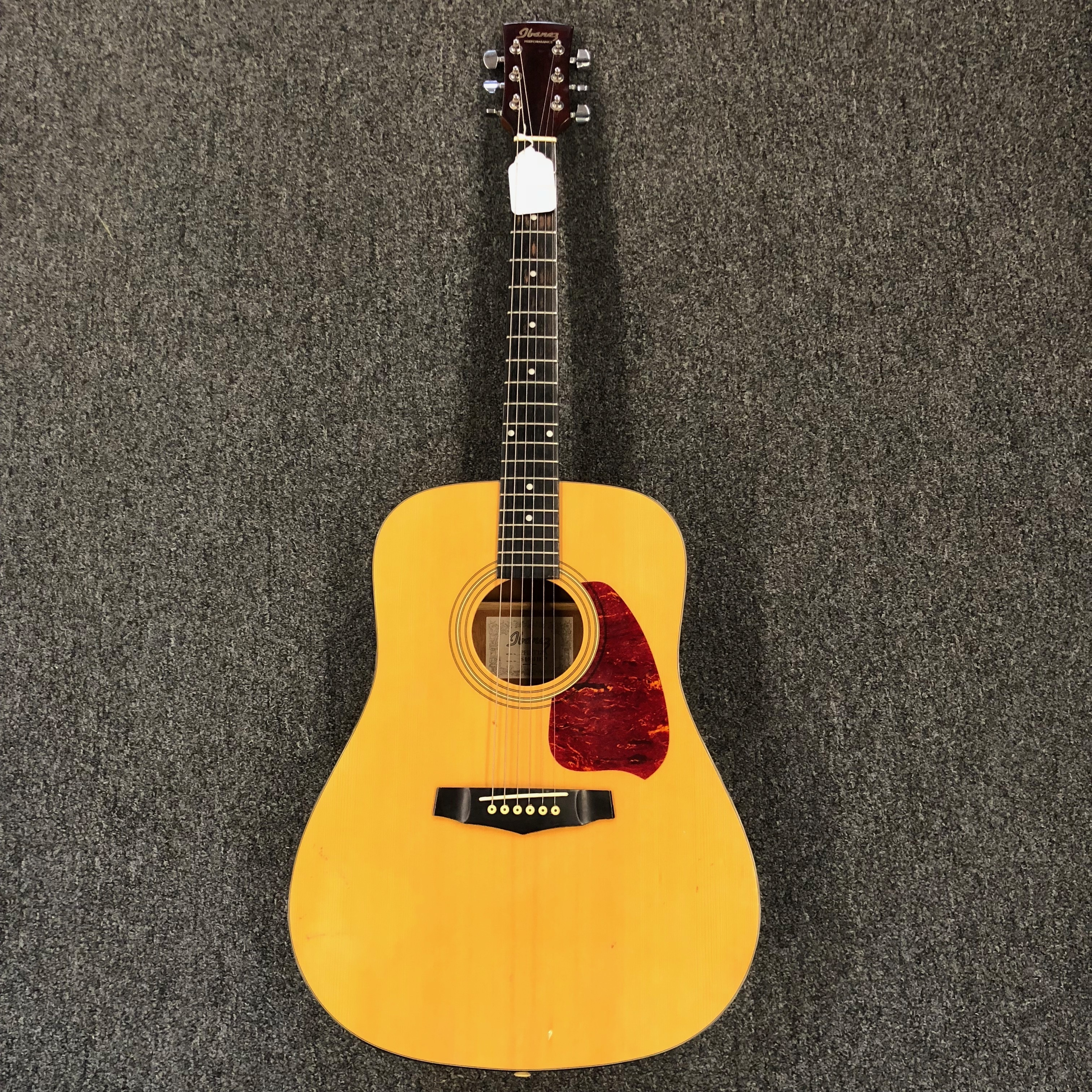 IBANEZ - PF5NT1201 - GUITAR/ACOUSTIC MUSICAL INSTRUMENTS