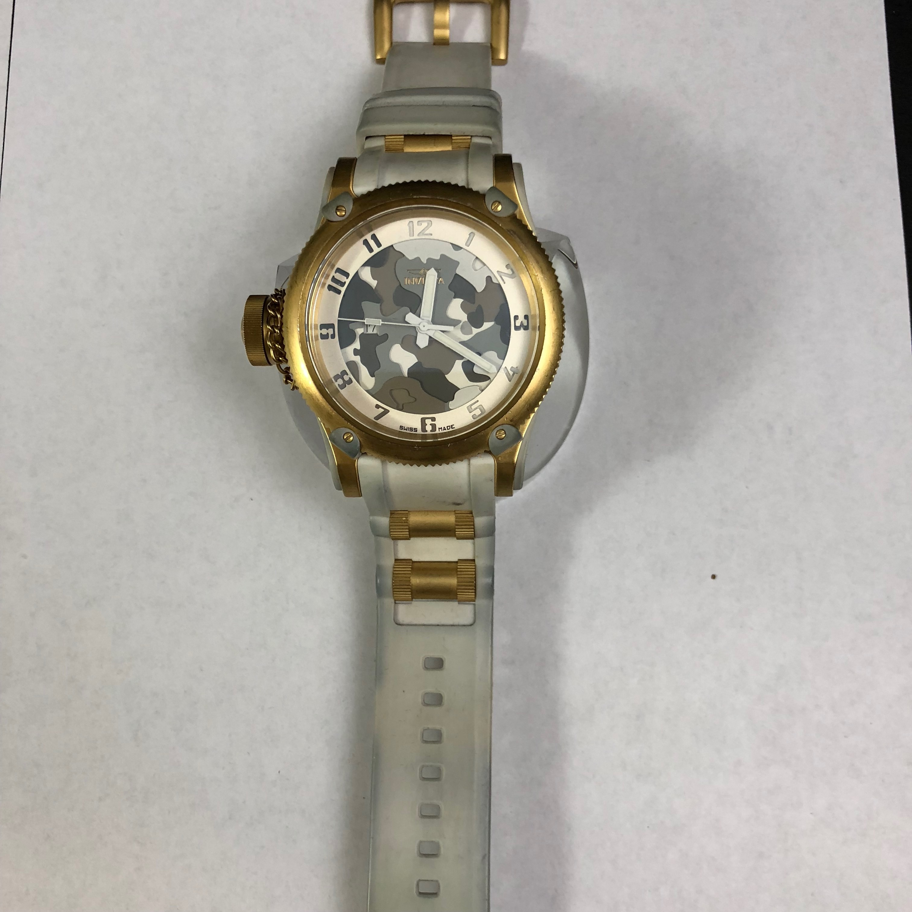 INVICTA - 11338 - WATCH OTHER