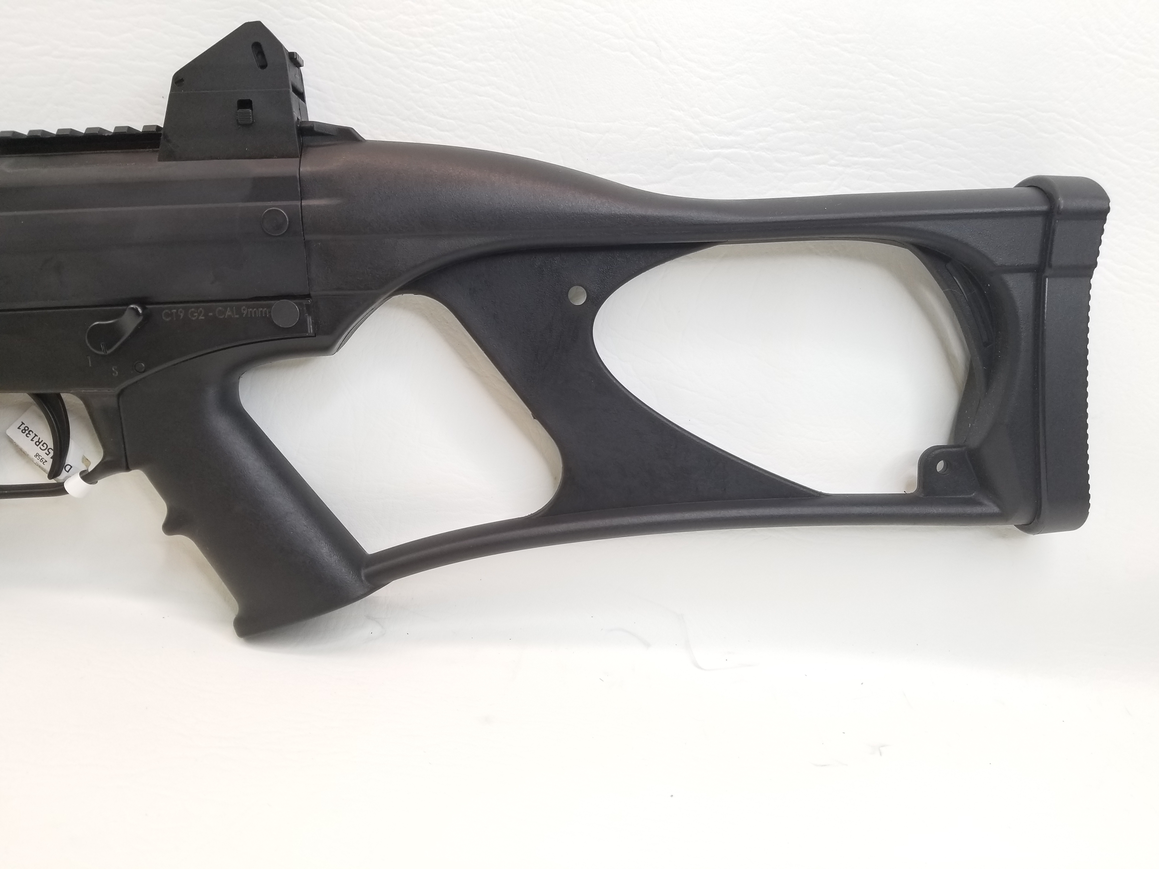 Taurus Bolt Action Rifle Model CT9G2 9mm-img-2