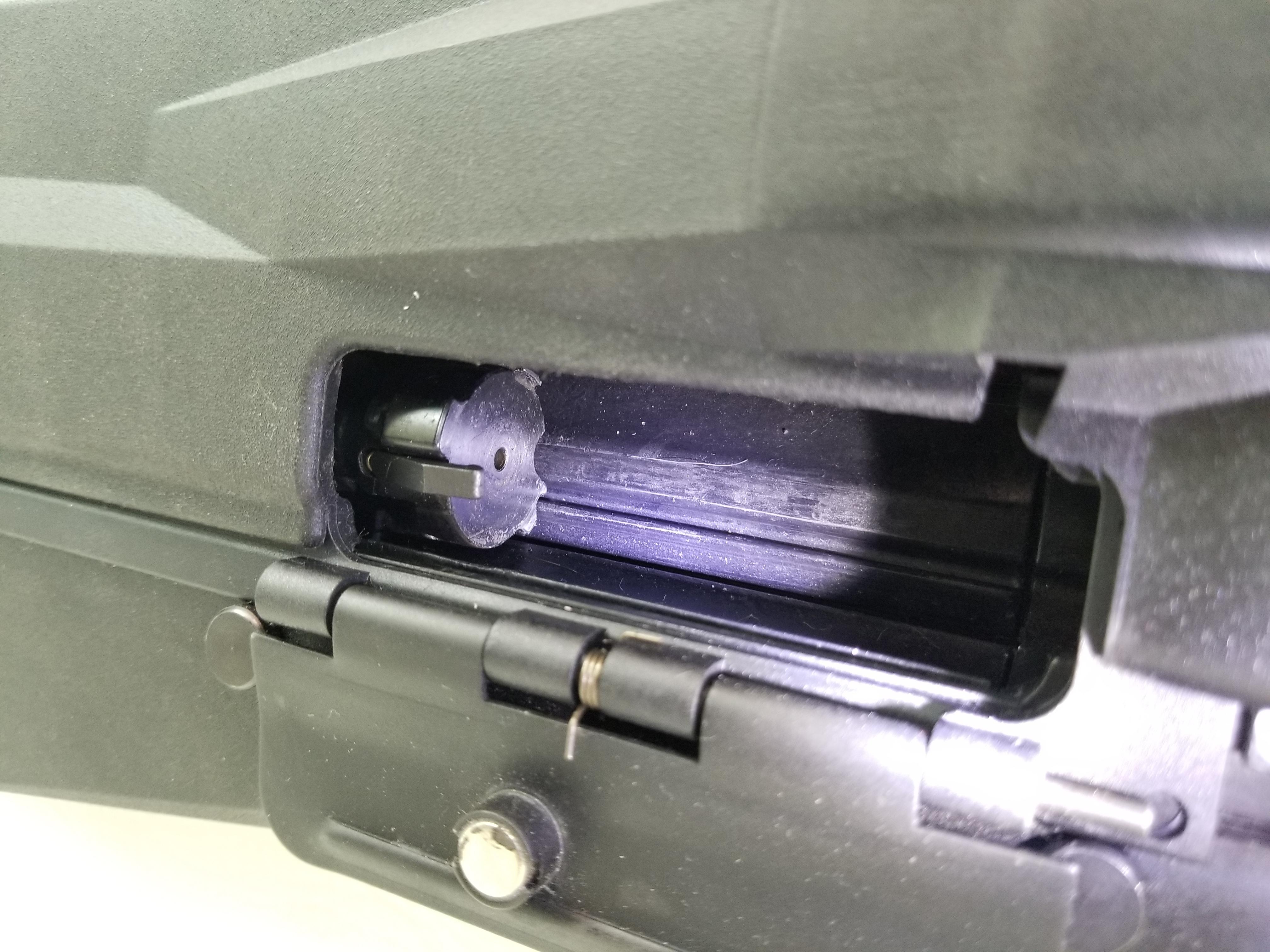 UTAS UTS15 12 ga Pump Shotgun-img-5