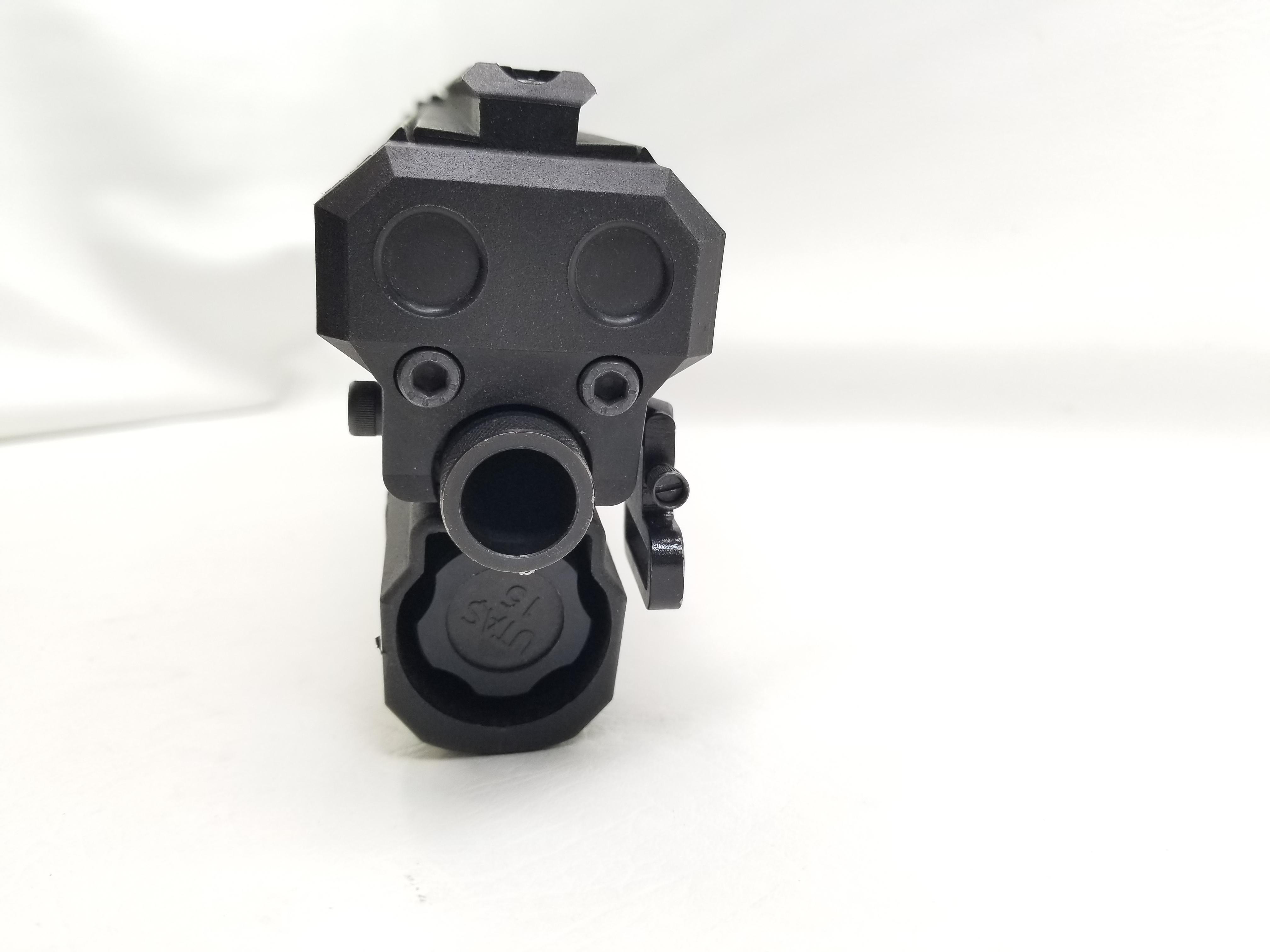 UTAS UTS15 12 ga Pump Shotgun-img-6