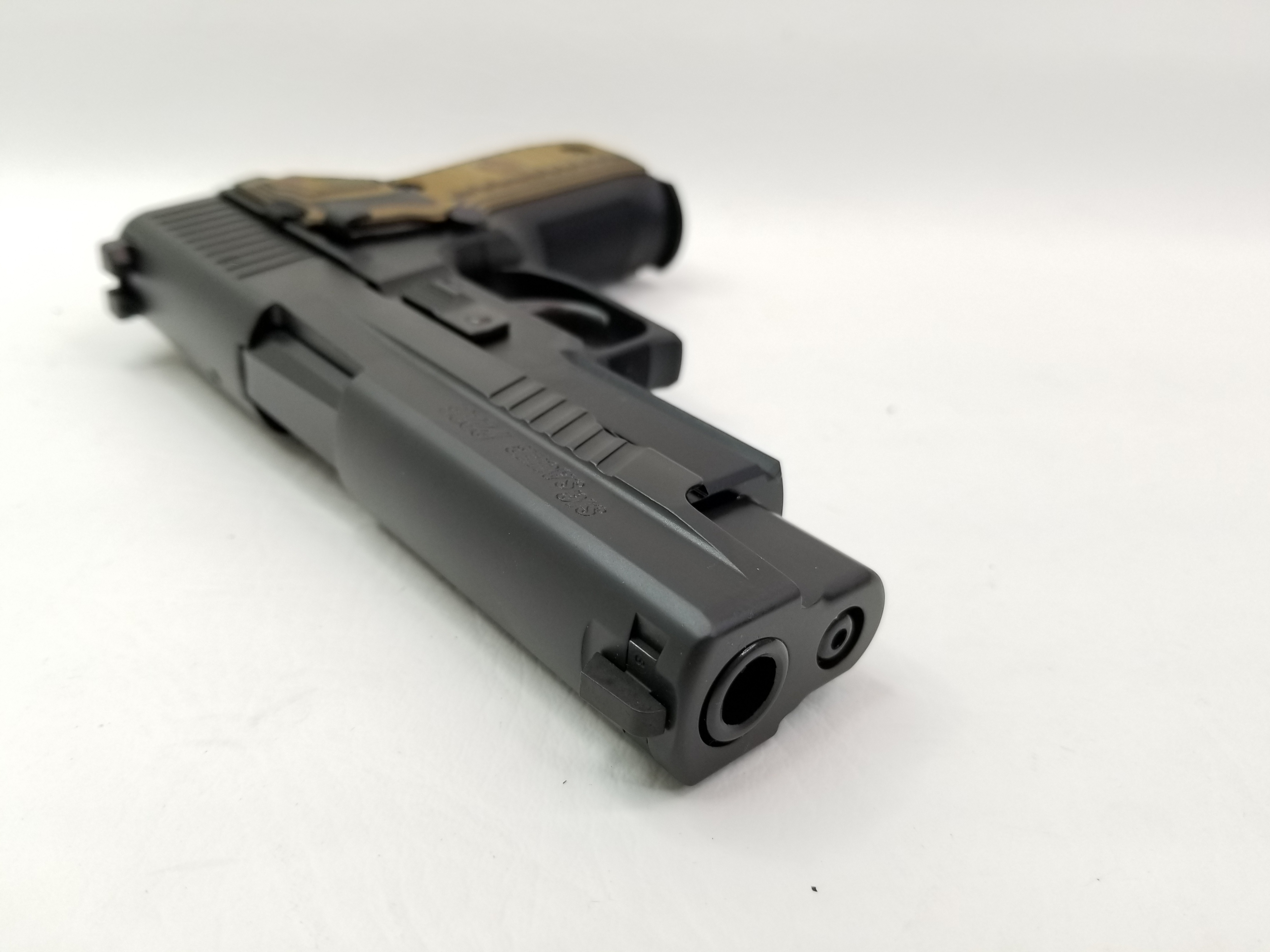 Sig Sauer P226 R Select 9mm Night Sight-img-5