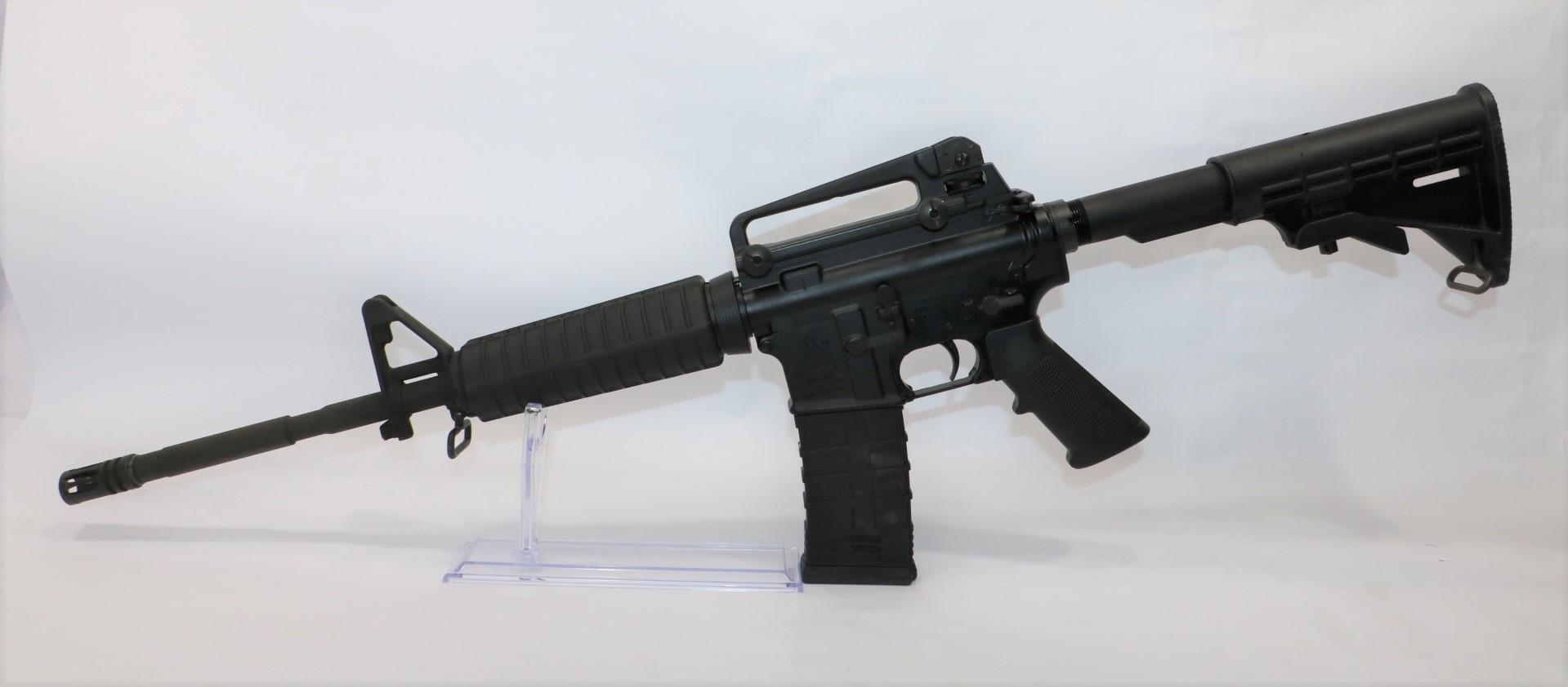 Bushmaster XM15-E2S 5.56/.223 AR15 - No Box-img-0