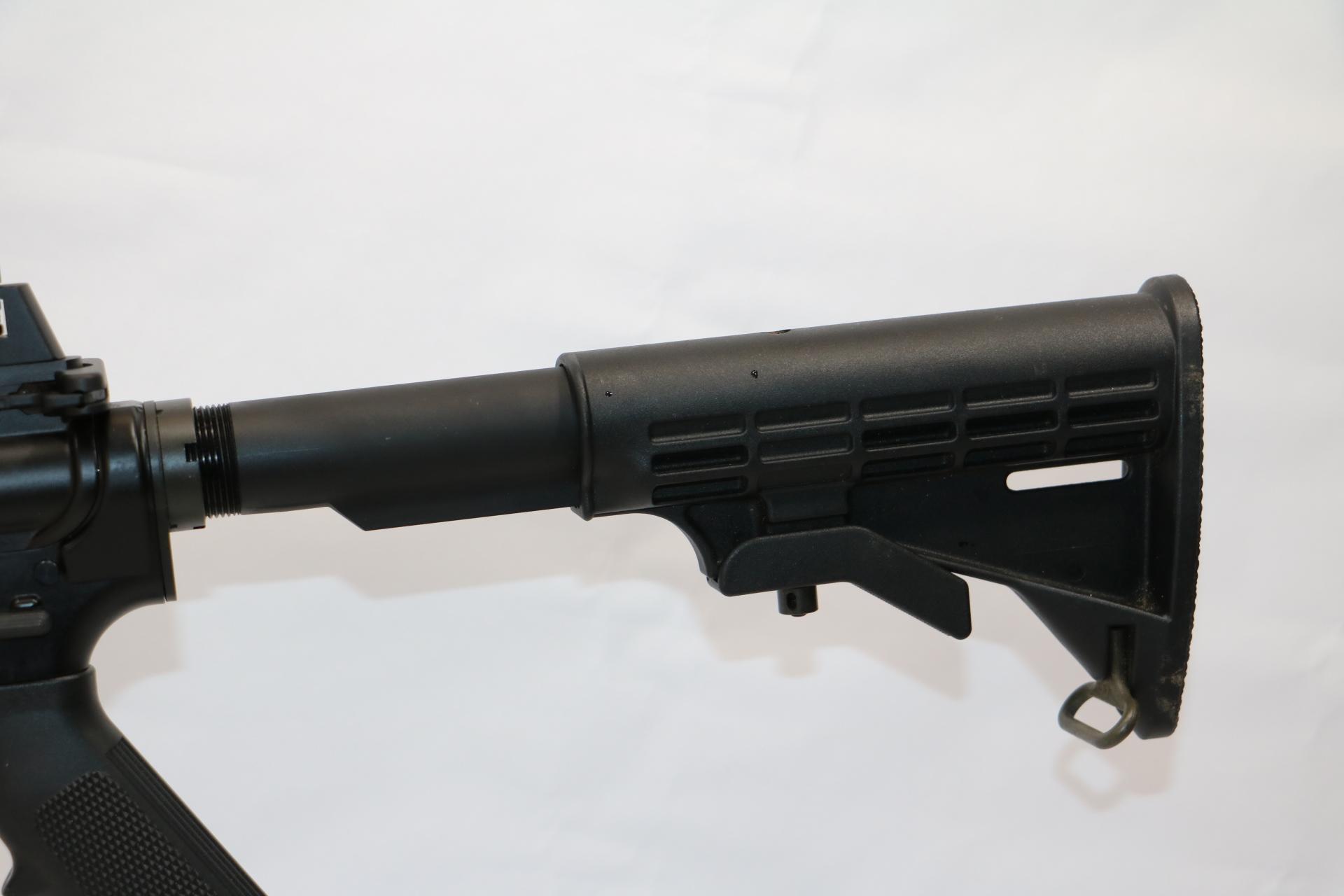 Bushmaster XM15-E2S 5.56/.223 AR15 - No Box-img-7
