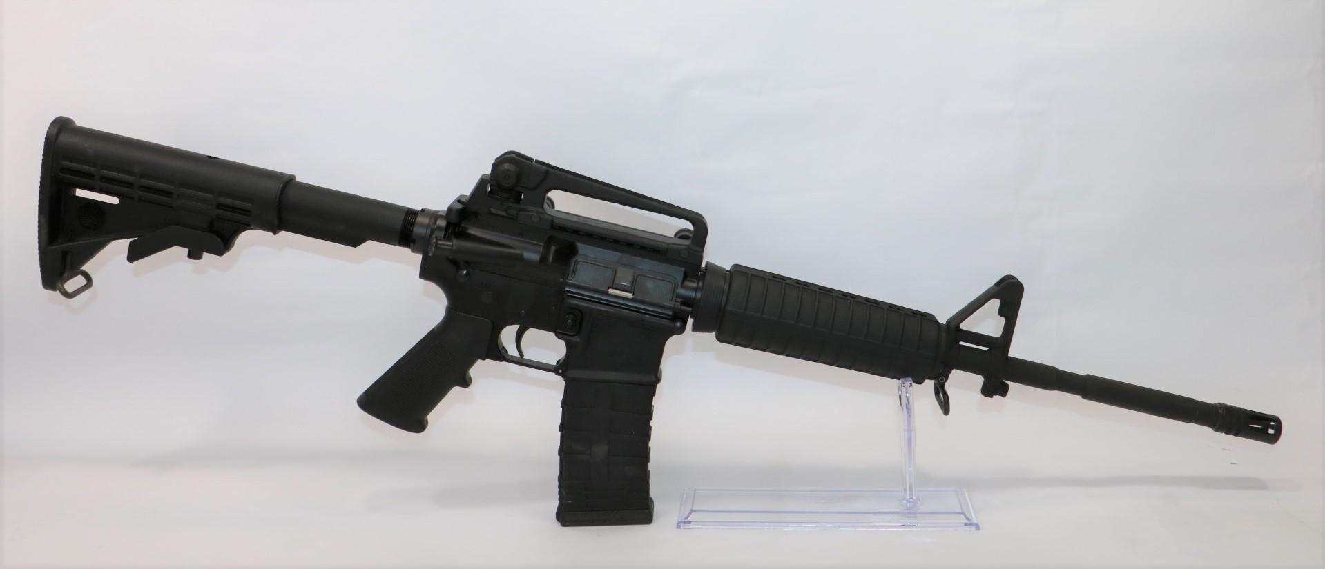 Bushmaster XM15-E2S 5.56/.223 AR15 - No Box-img-1