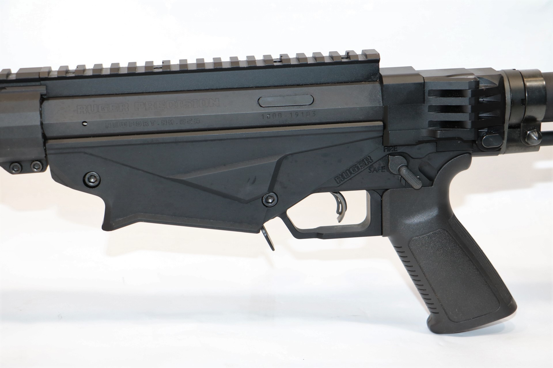 Ruger Precision .308 Rifle-img-3