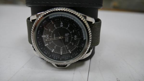 Mens American exchange fashion watch.   eBay