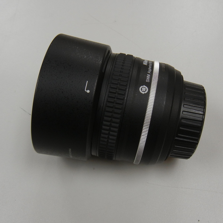 NIKON - AF-S 50MM CAMERA LENS