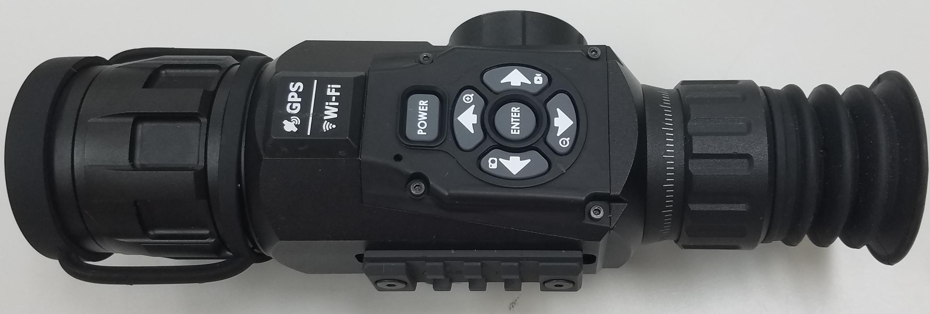 ATN  THHD 384