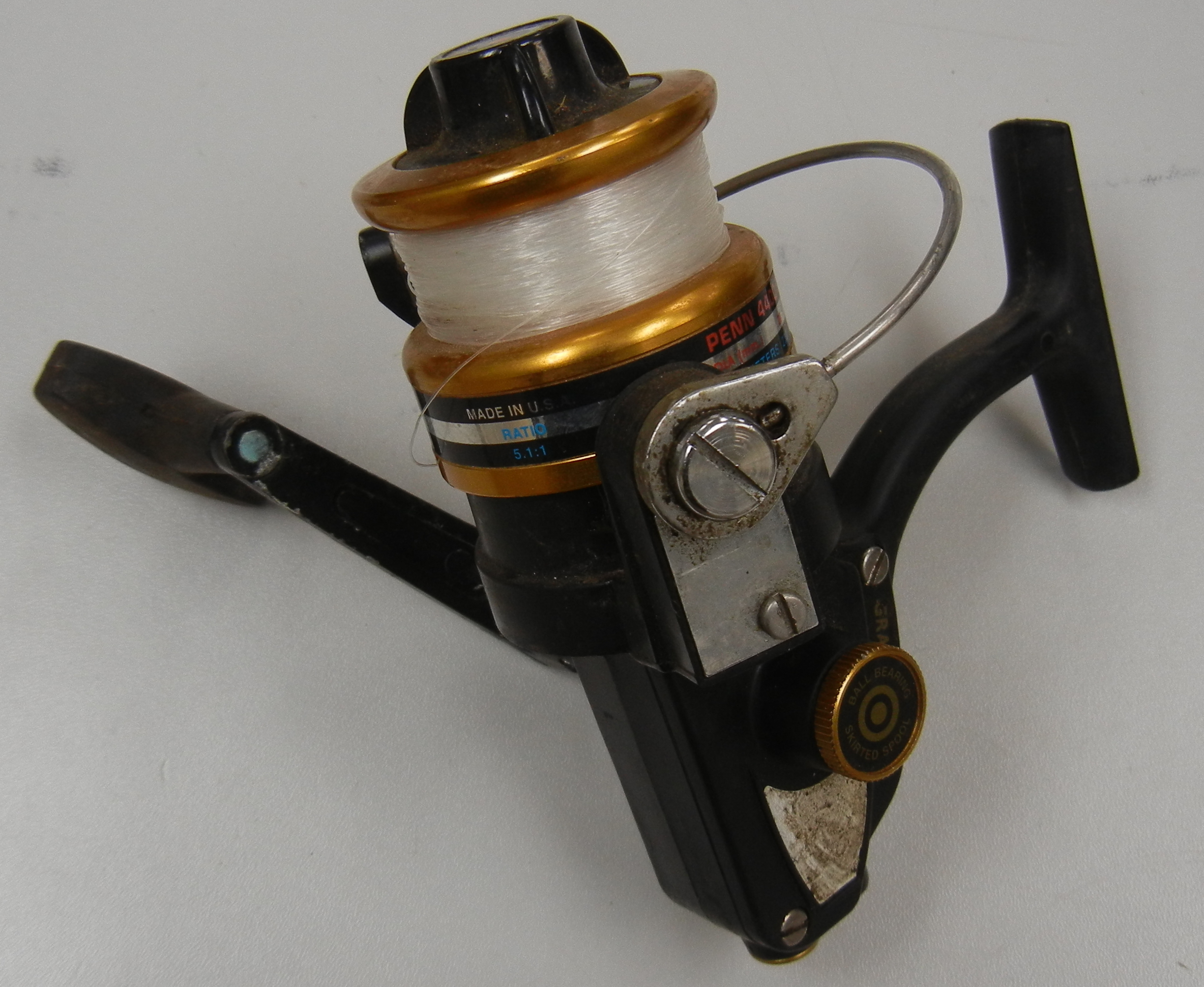 PENN - 4400SS - FISHING REEL