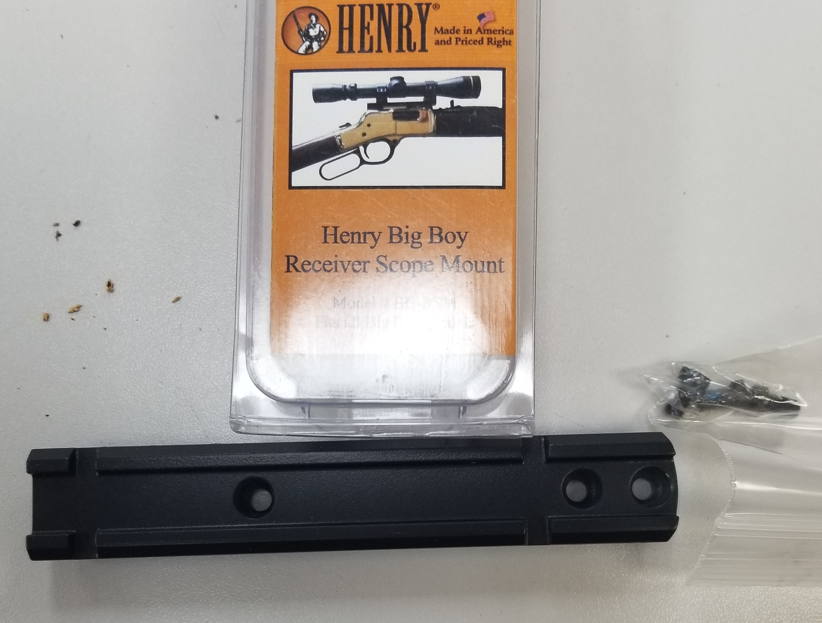 HENRY - 10436 - GUN PARTS HUNTING SUPPLIES