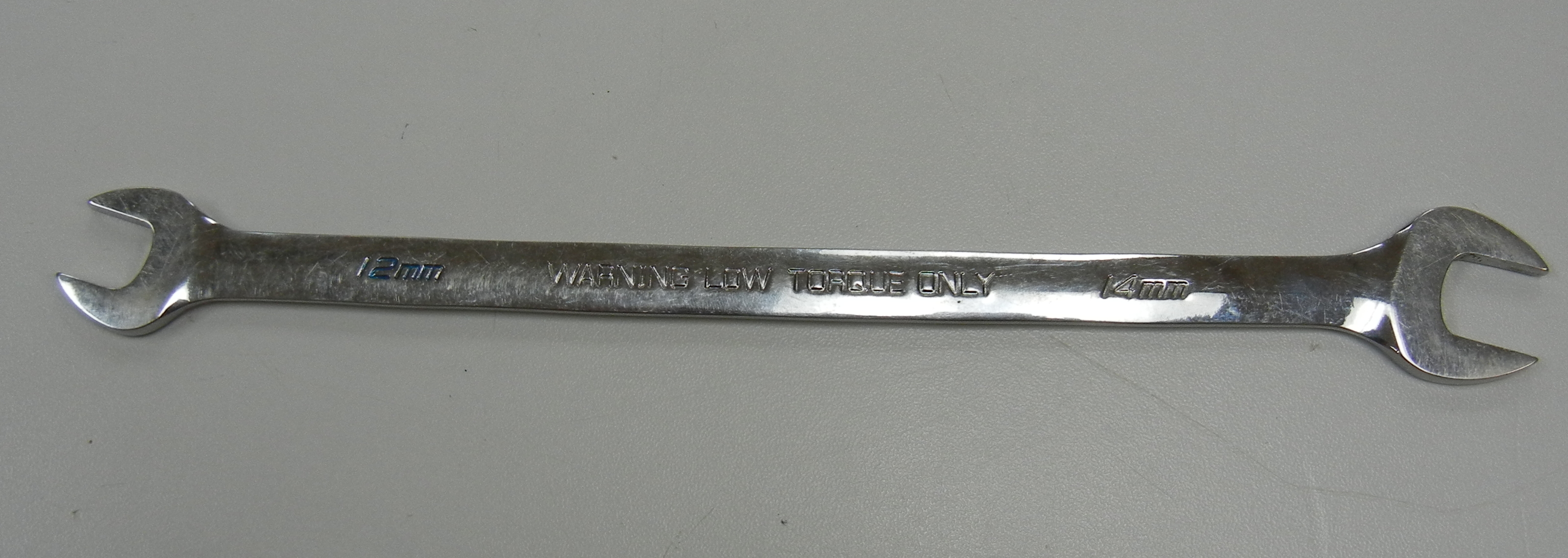 SNAP-ON - LTAM1214 - WRENCH - 12 MM TO 14 MM