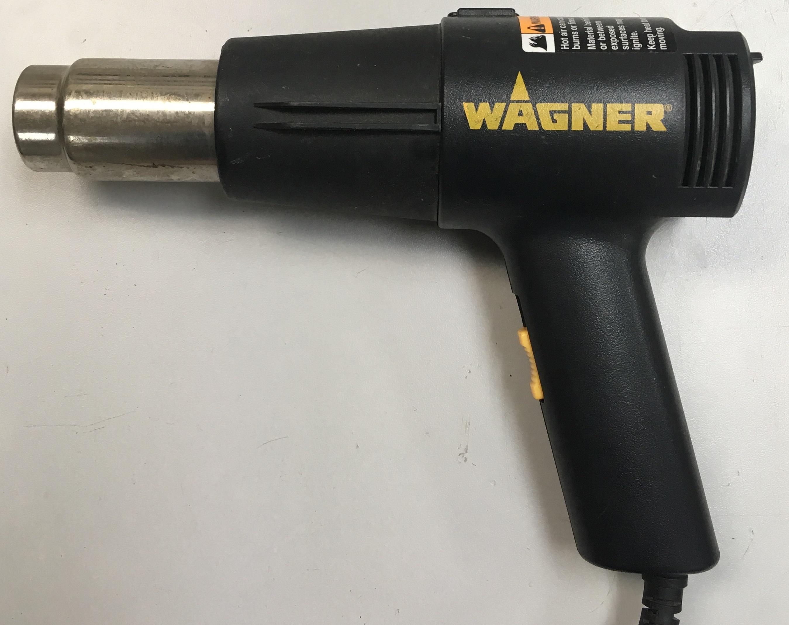 WAGNER  HT1000  HEAT GUN TOOLS