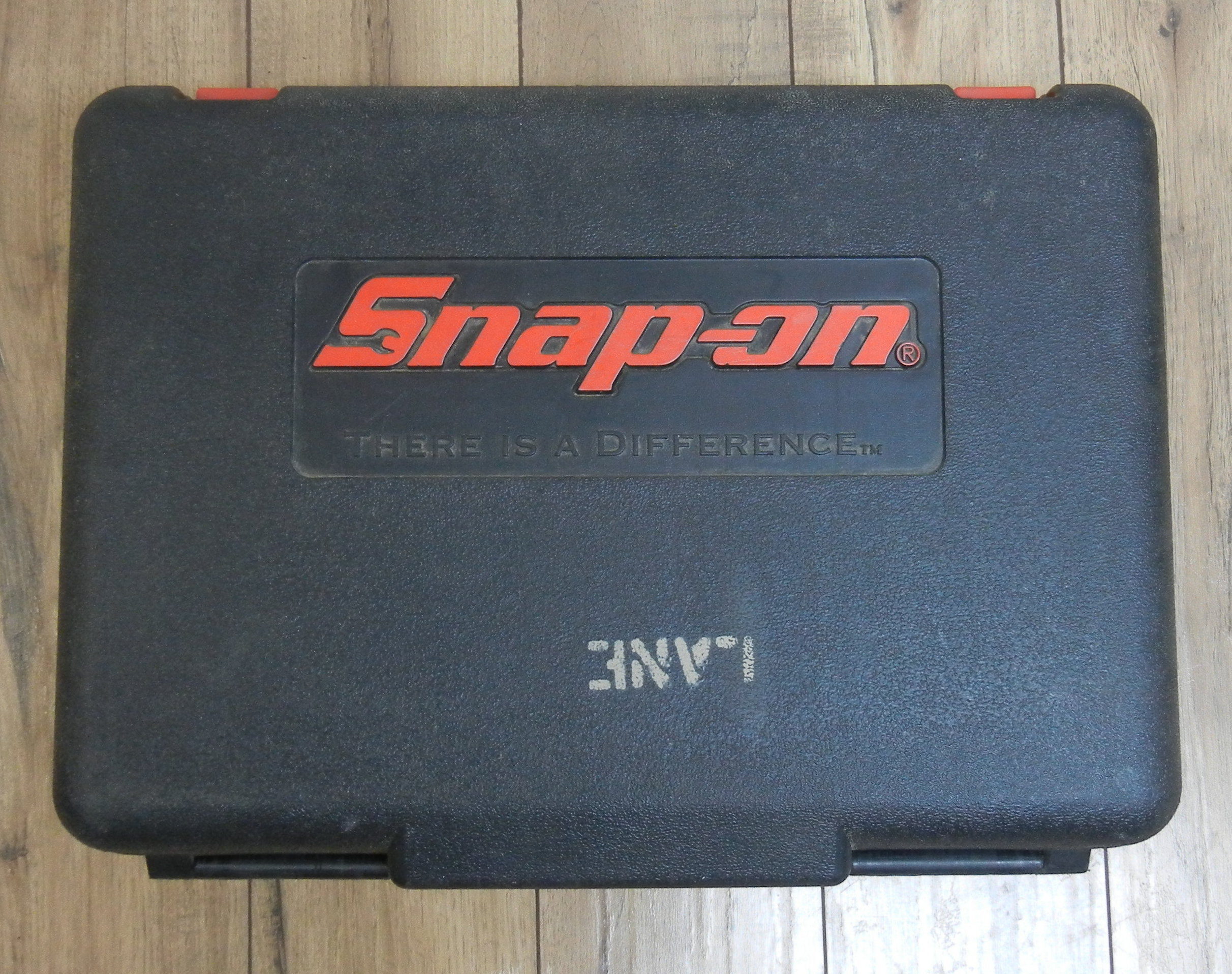 SNAP-ON - CDR4850 - 18V - 13MM DRILL - WITH EXTRA BATTERY