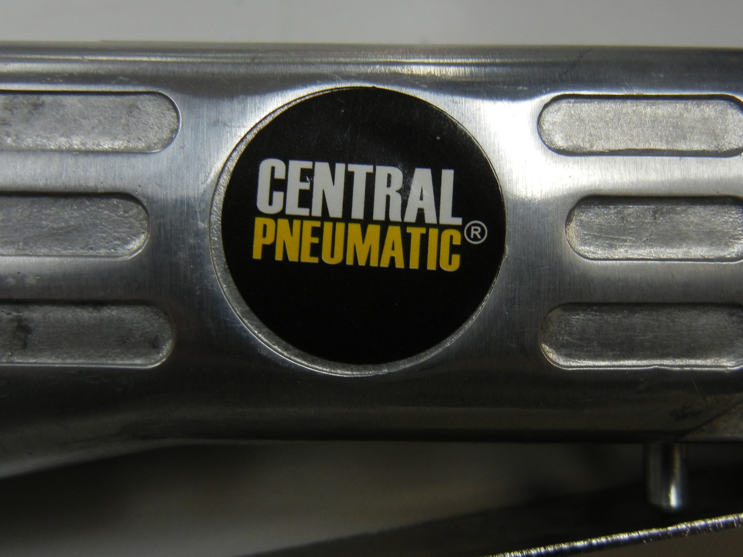 CENTRAL PNEUMATIC - 60649 - RATCHET 1/2