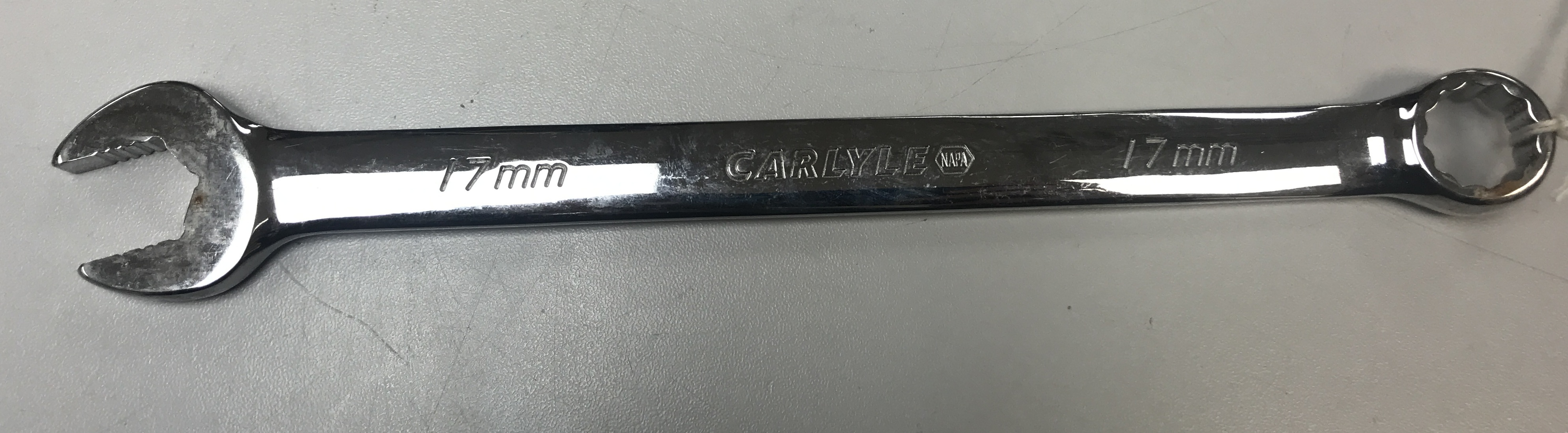 NAPA Carlyle CWLNS117M 17mm