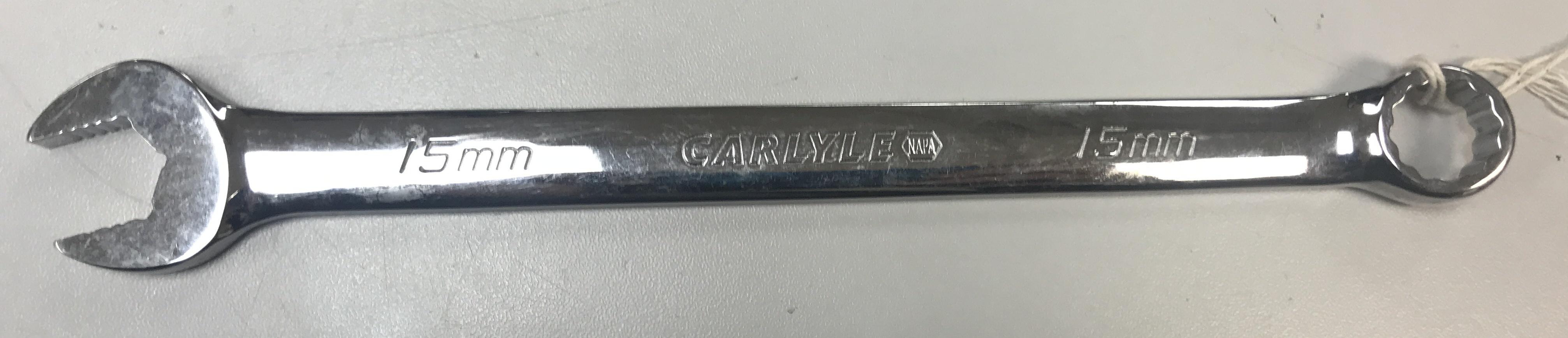 NAPA Carlyle CWLNS114M 14mm