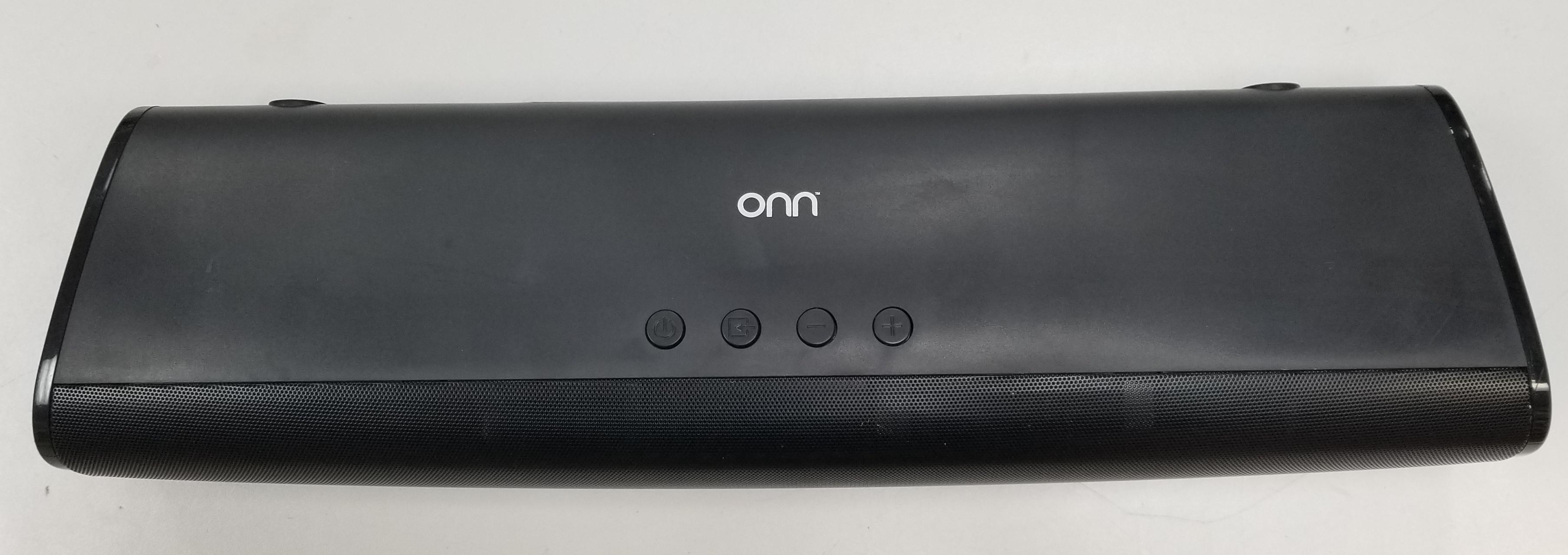 ONN  ONA18SB001  SPEAKER