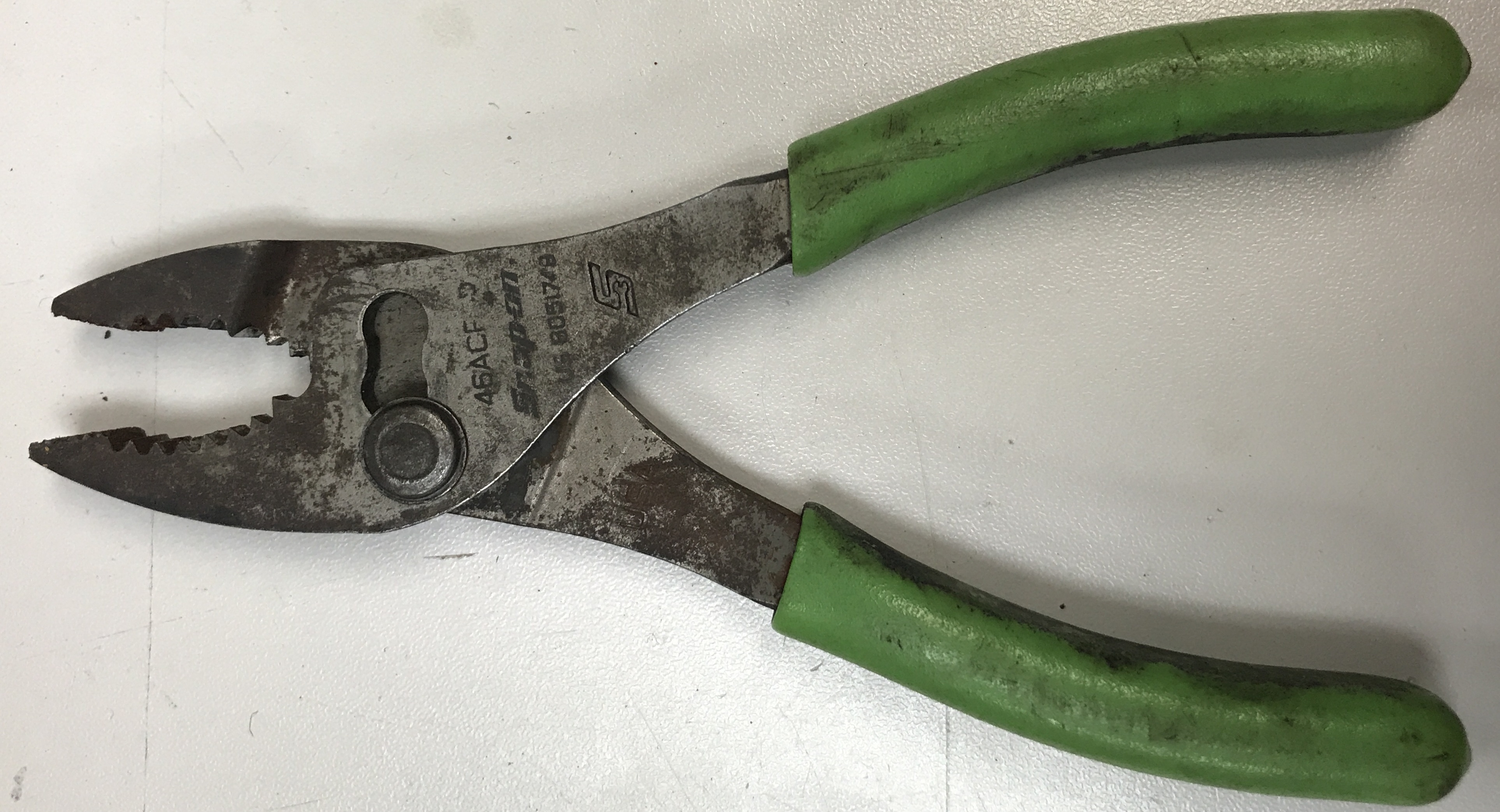 SNAP-ON  46ACF  PLIERS