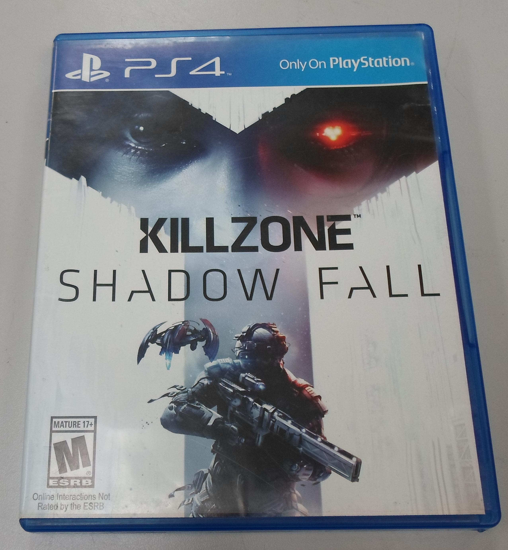 KILLZONE: SHADOW FALL - PLAYSTATION 4 GAME