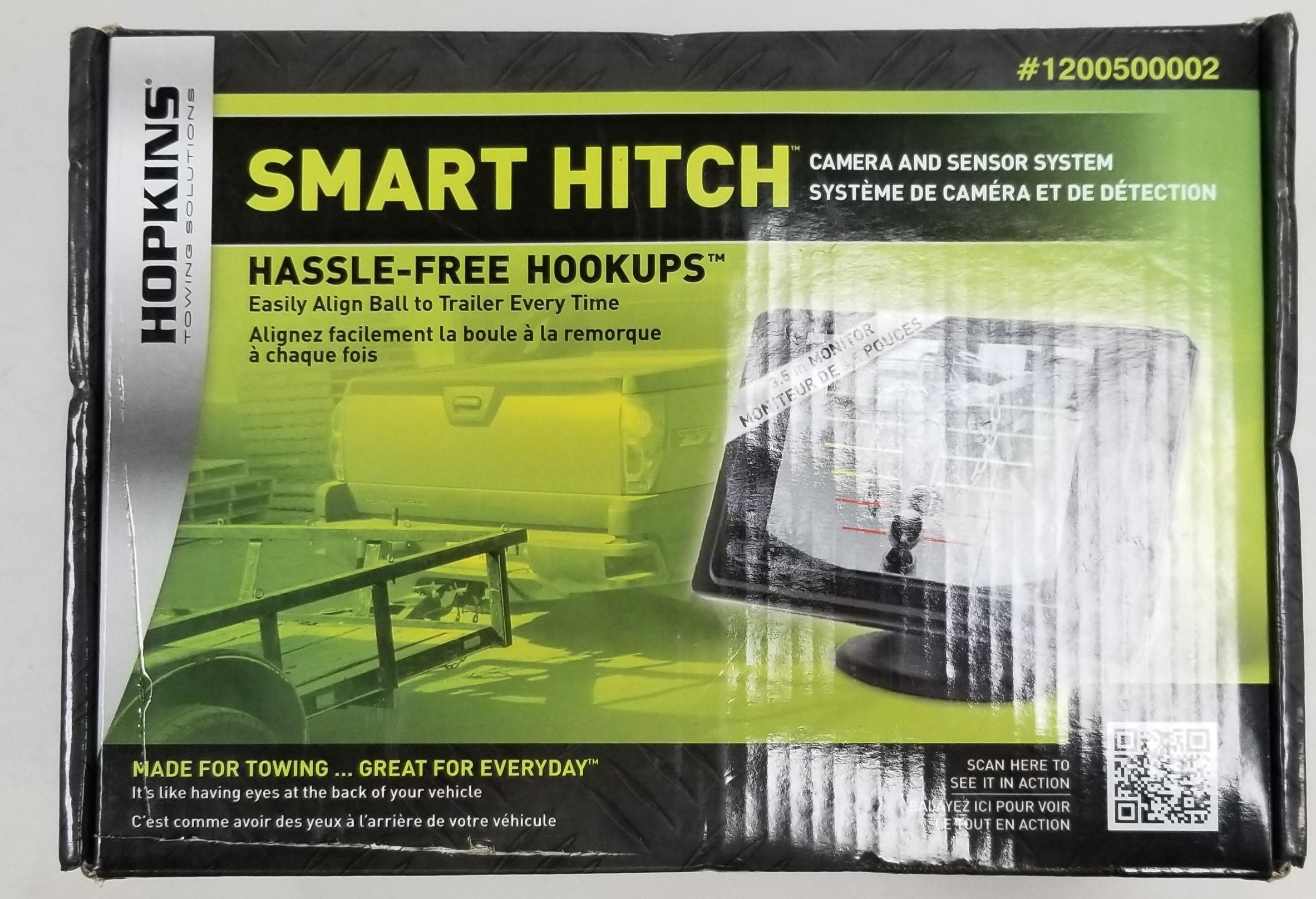 HOPKINS SMART  HITCH