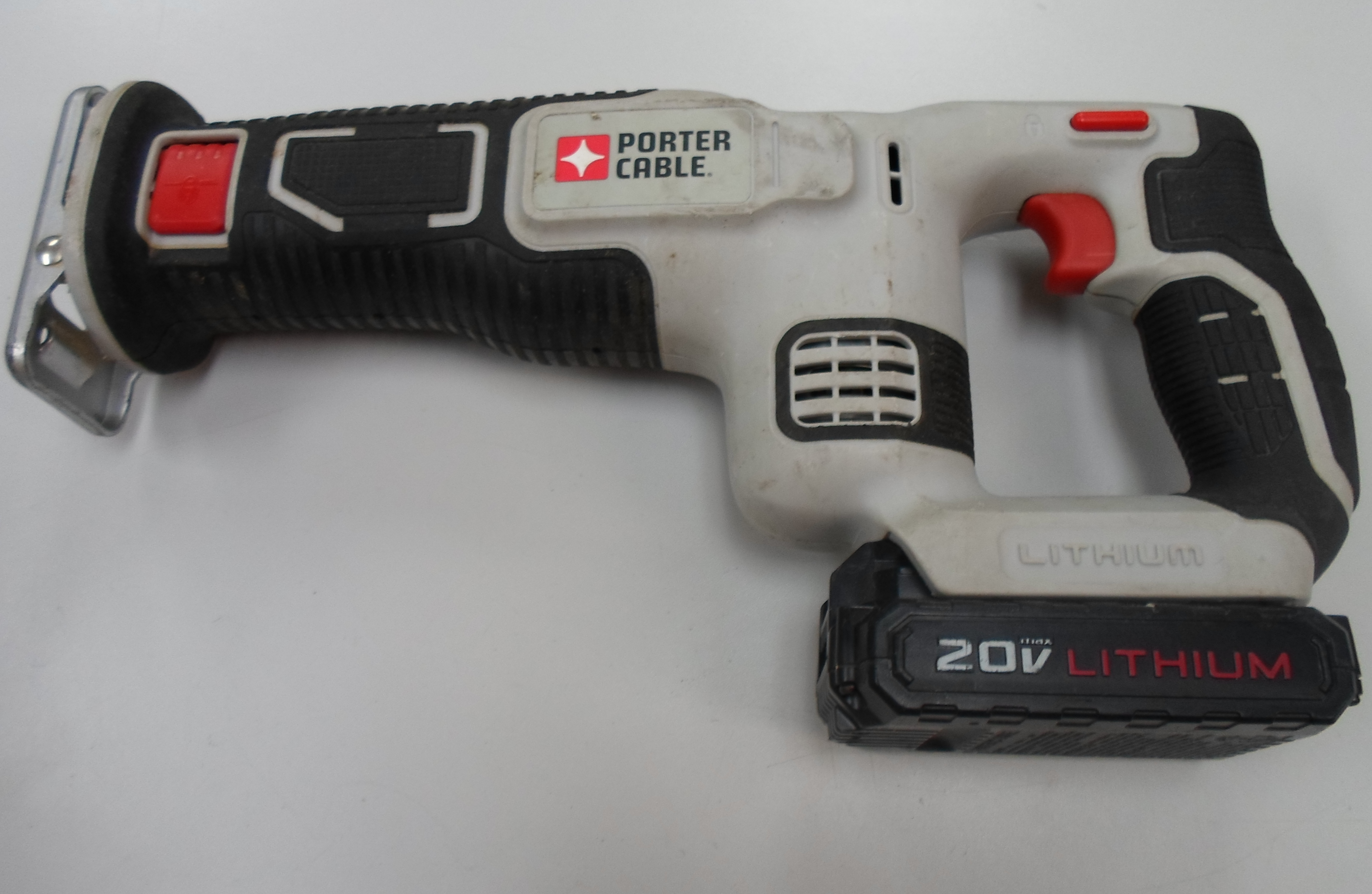 PORTER-CABLE -  - TOOLS-POWER