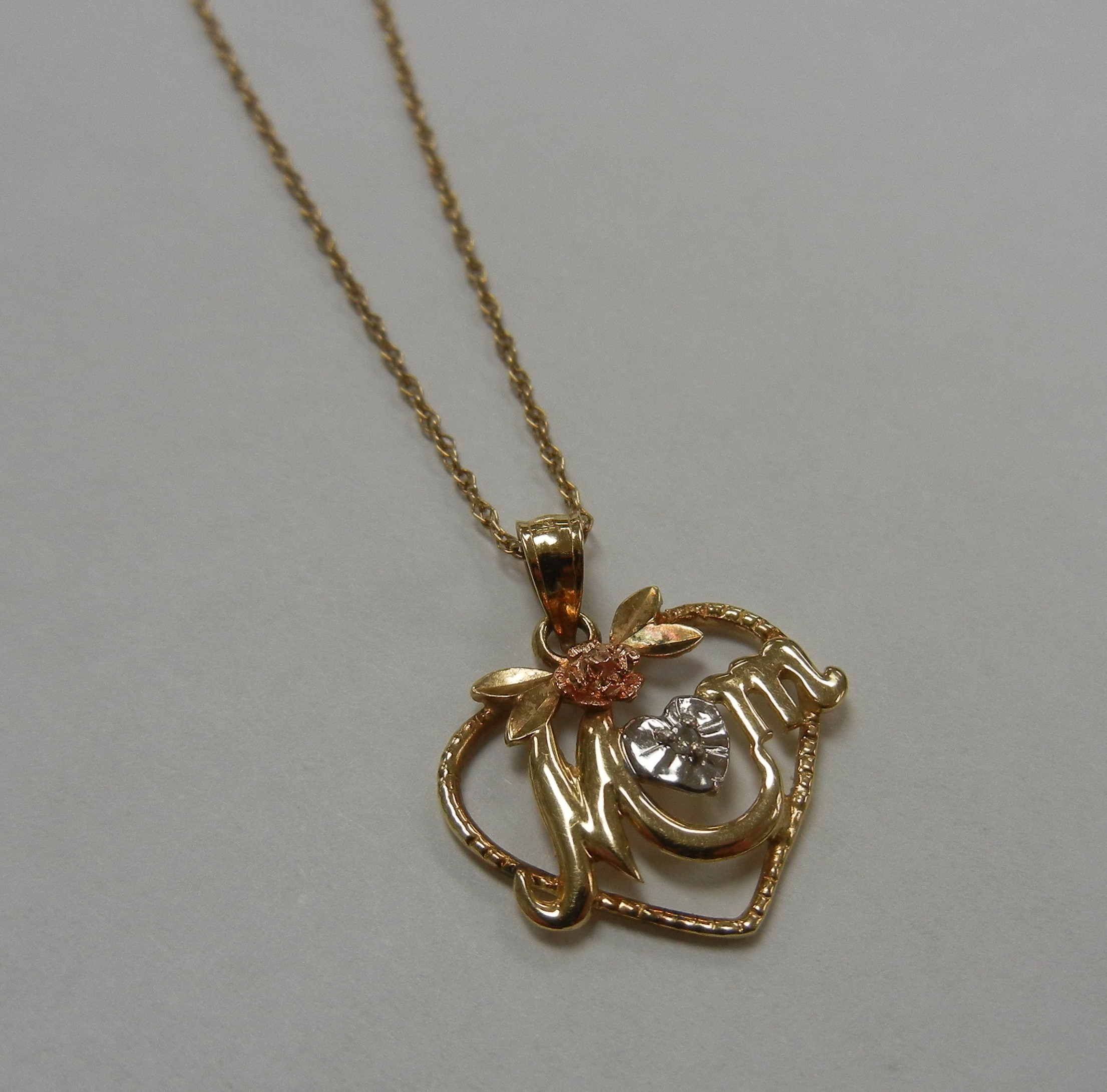 14 KT YELLOW GOLD CHAIN WITH