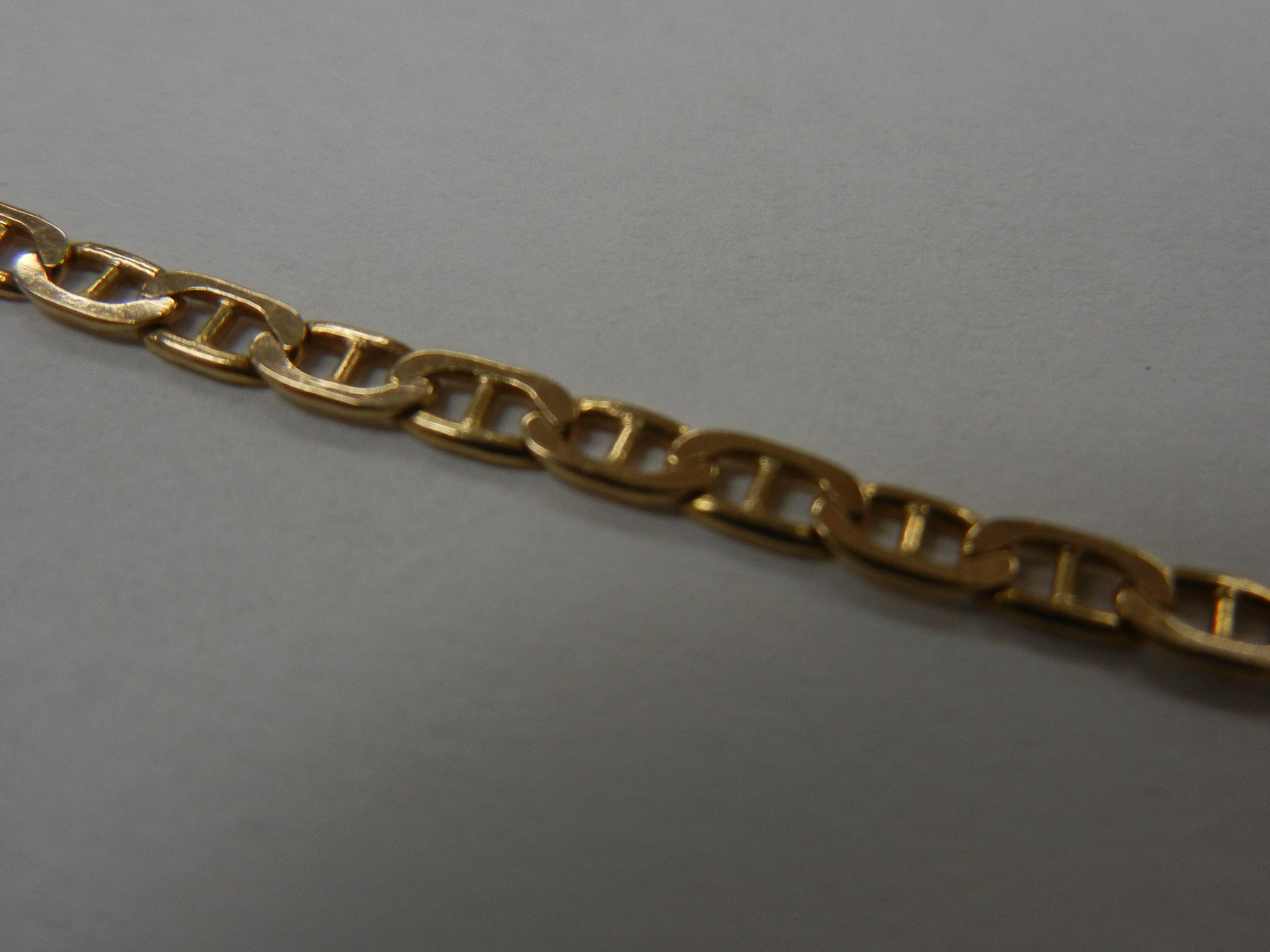10 KT YELLOW GOLD 18