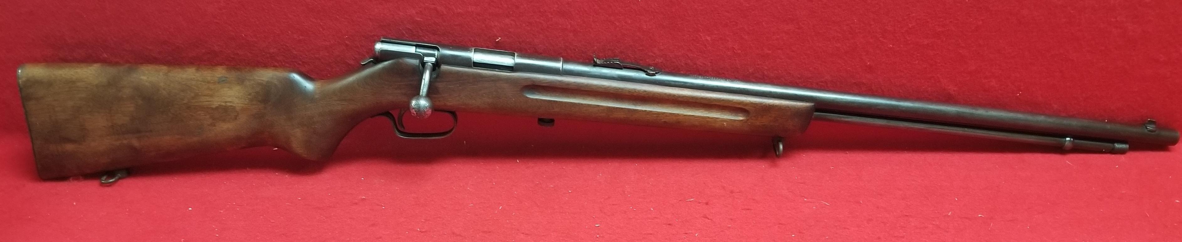 WESTERN FIELD NO 47 22LR-img-0