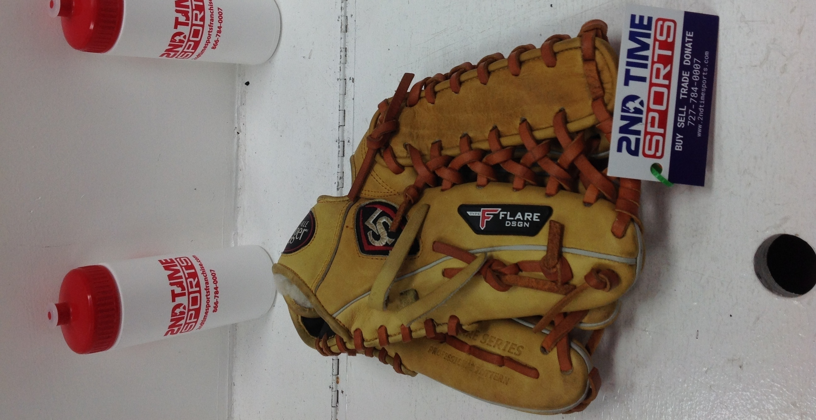 LOUISVILLE SLUGGER PF14-CR BASEBALL GLOVE BASEBALL RH THROW 13