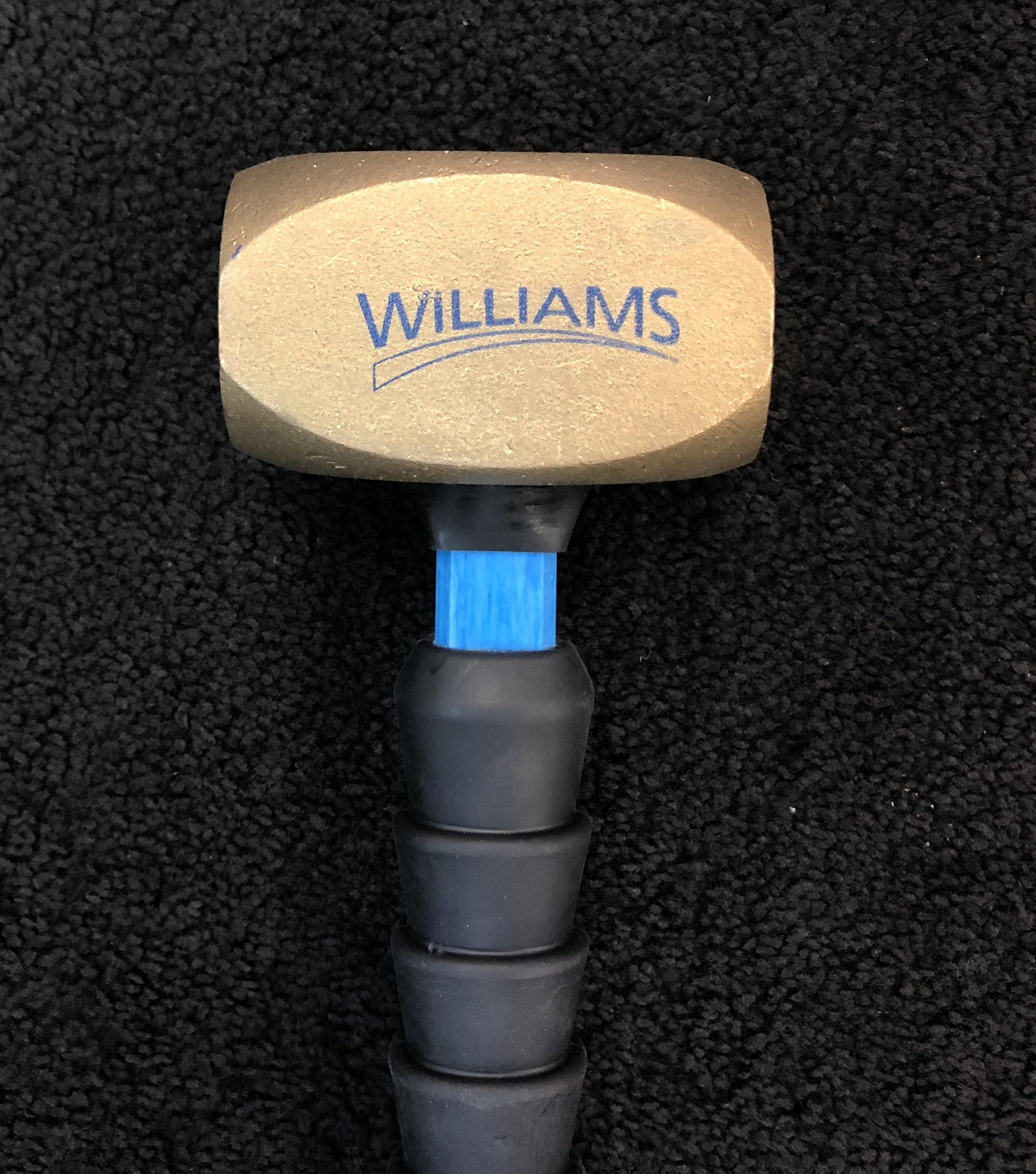 WILLIAMS - 3.8 HAMMER