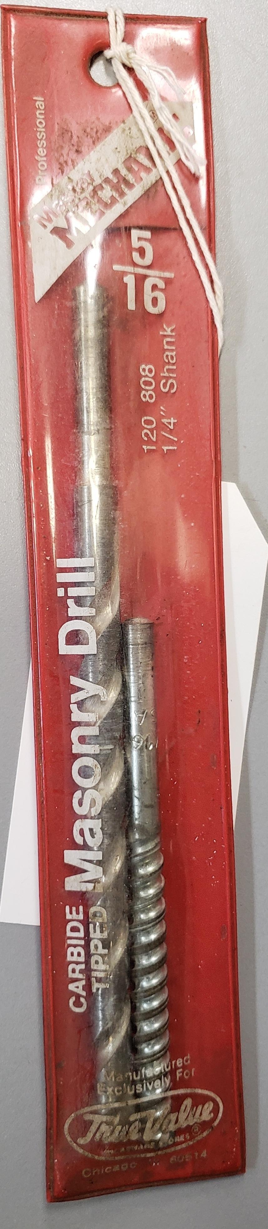 MASTER MECHANIC - 60614 - DRILL BITS TOOLS