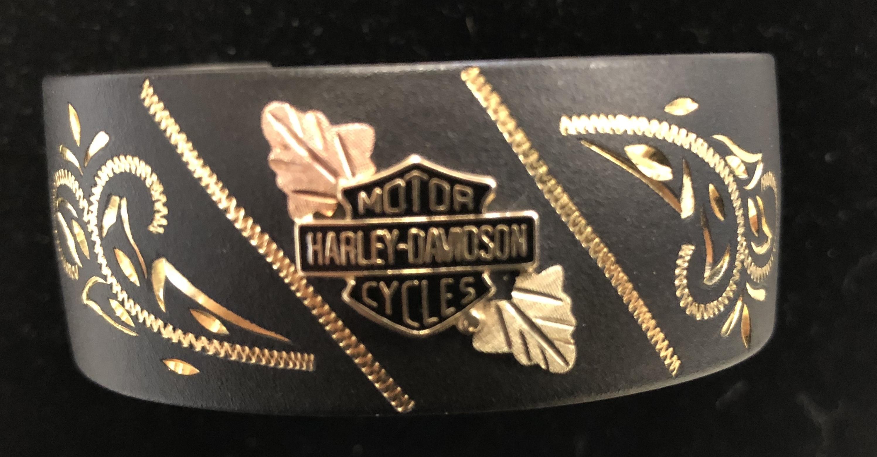 BLACK HILLS GOLD HARLEY BRACELET