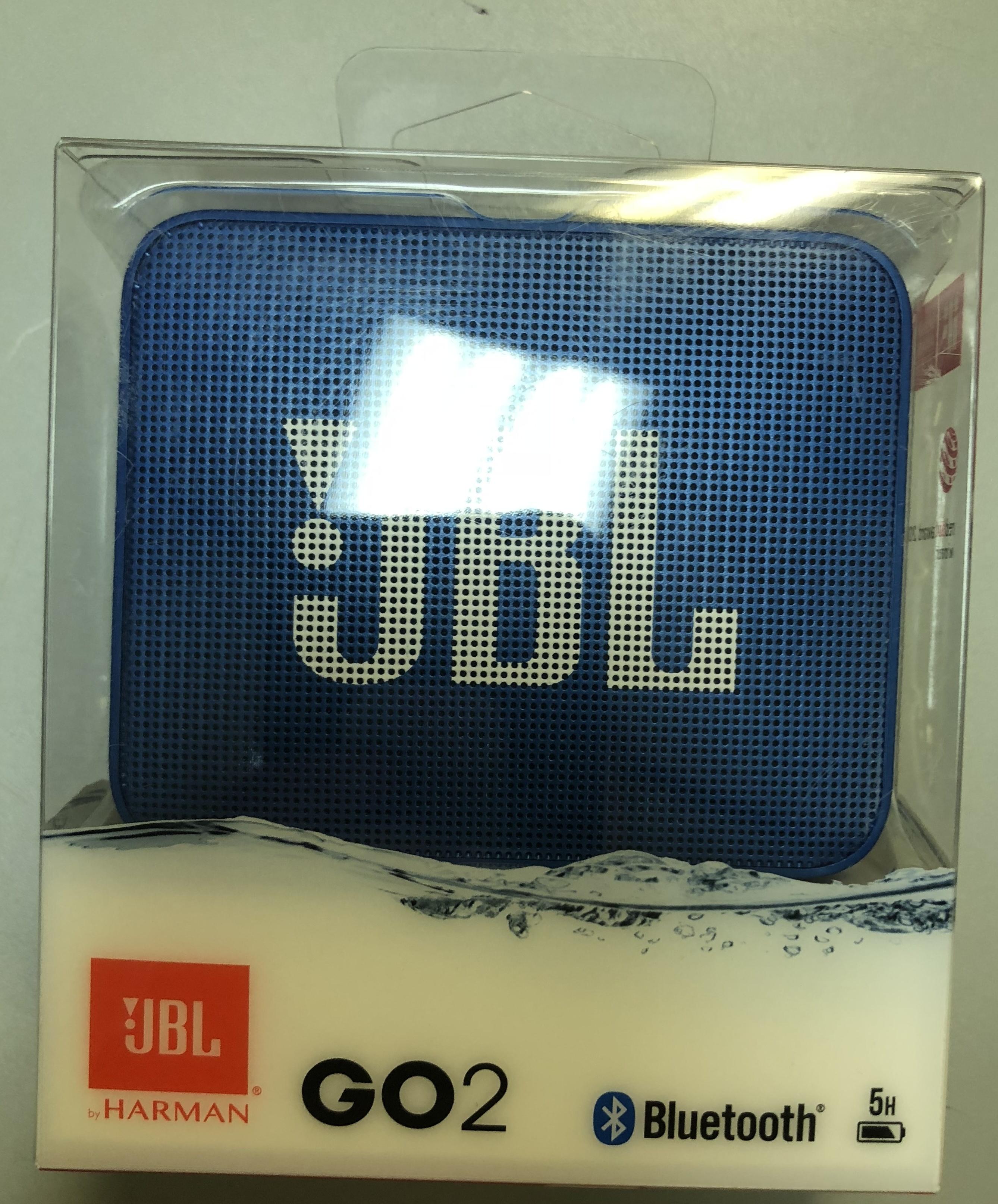 JBL -  GO2