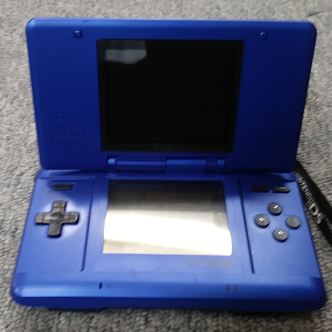 NINTENDO DS GAME SYSTEMS