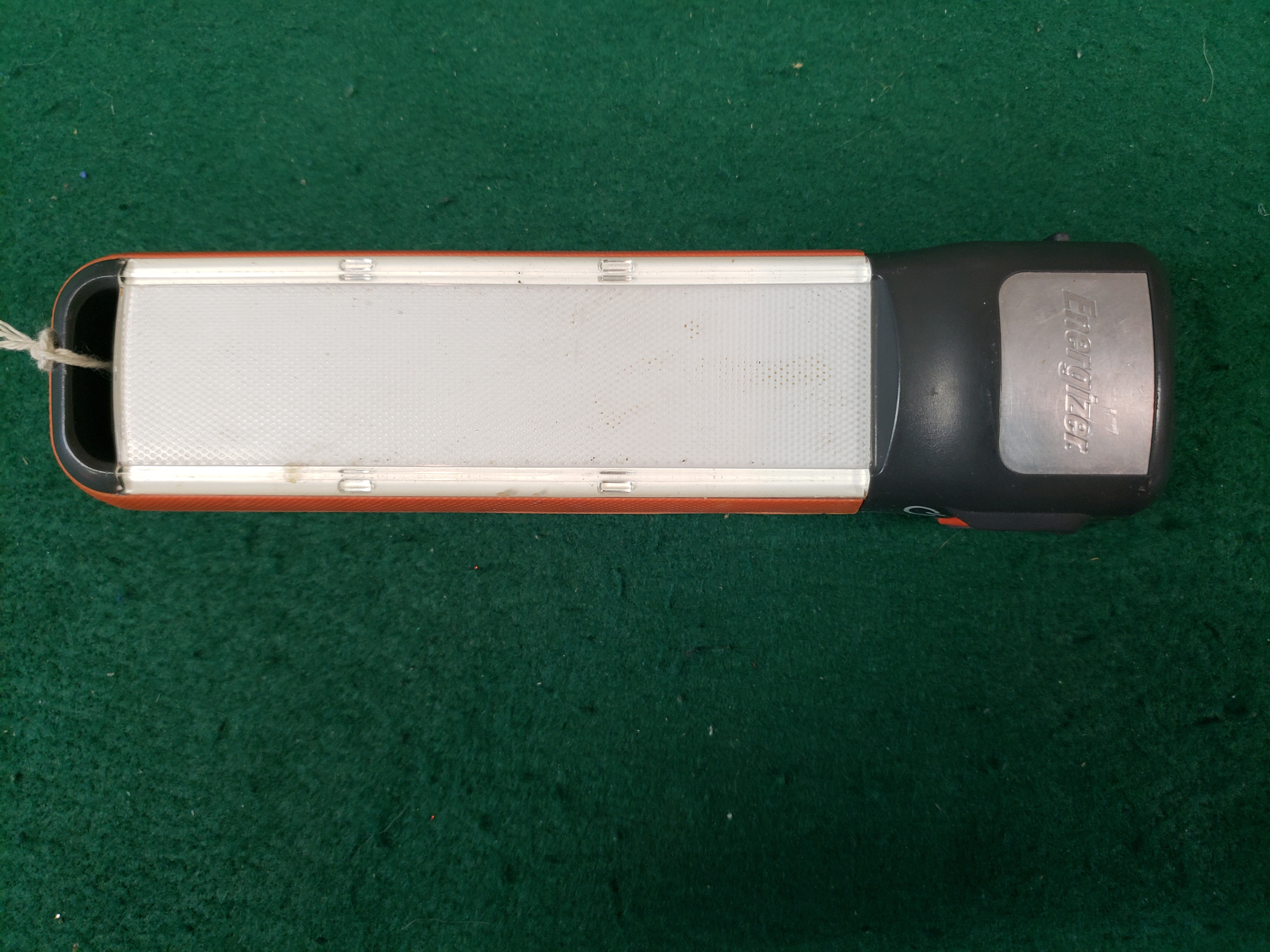 ENERGIZER - 2 MODE FLASHLIGHT