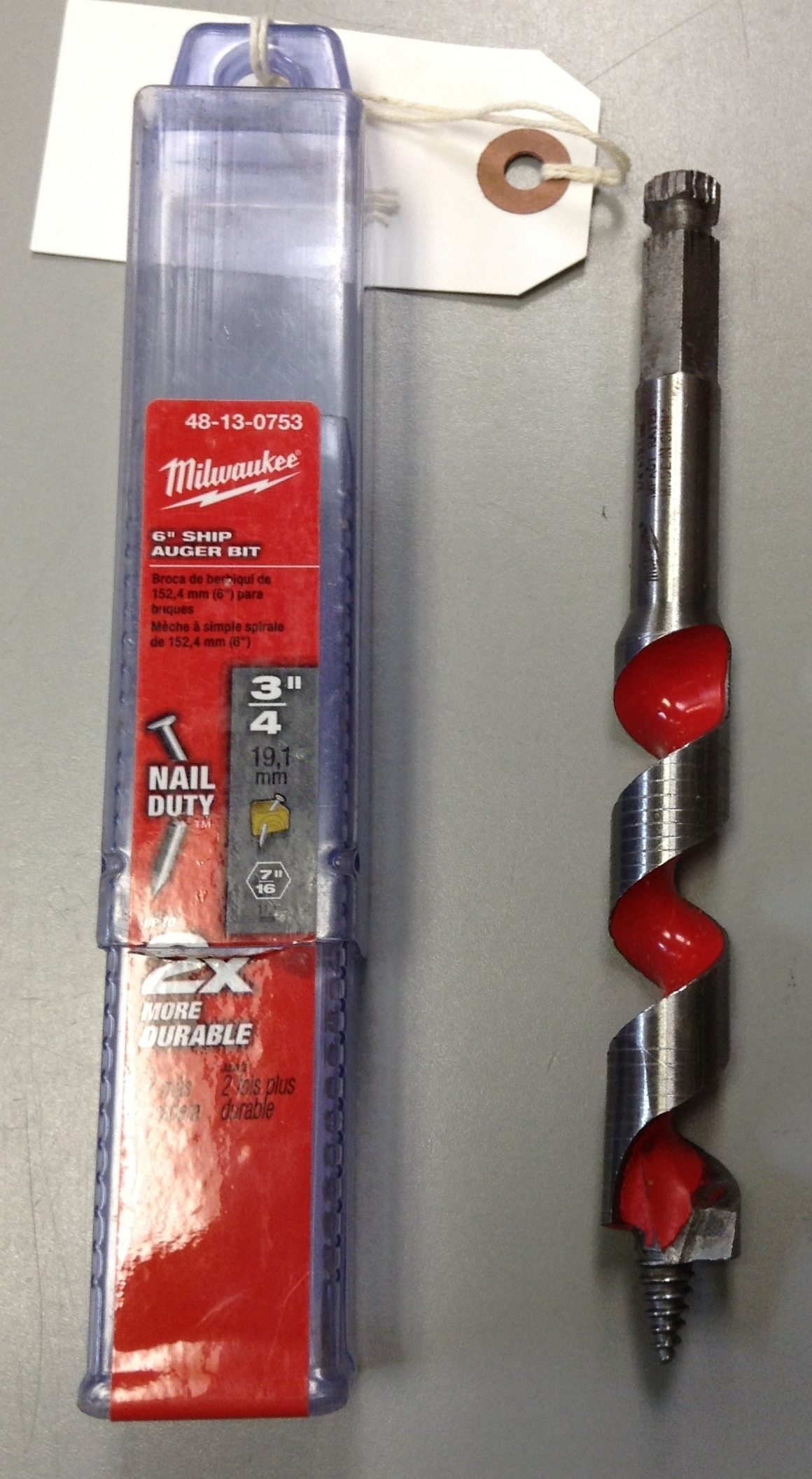 MILWAUKEE 6