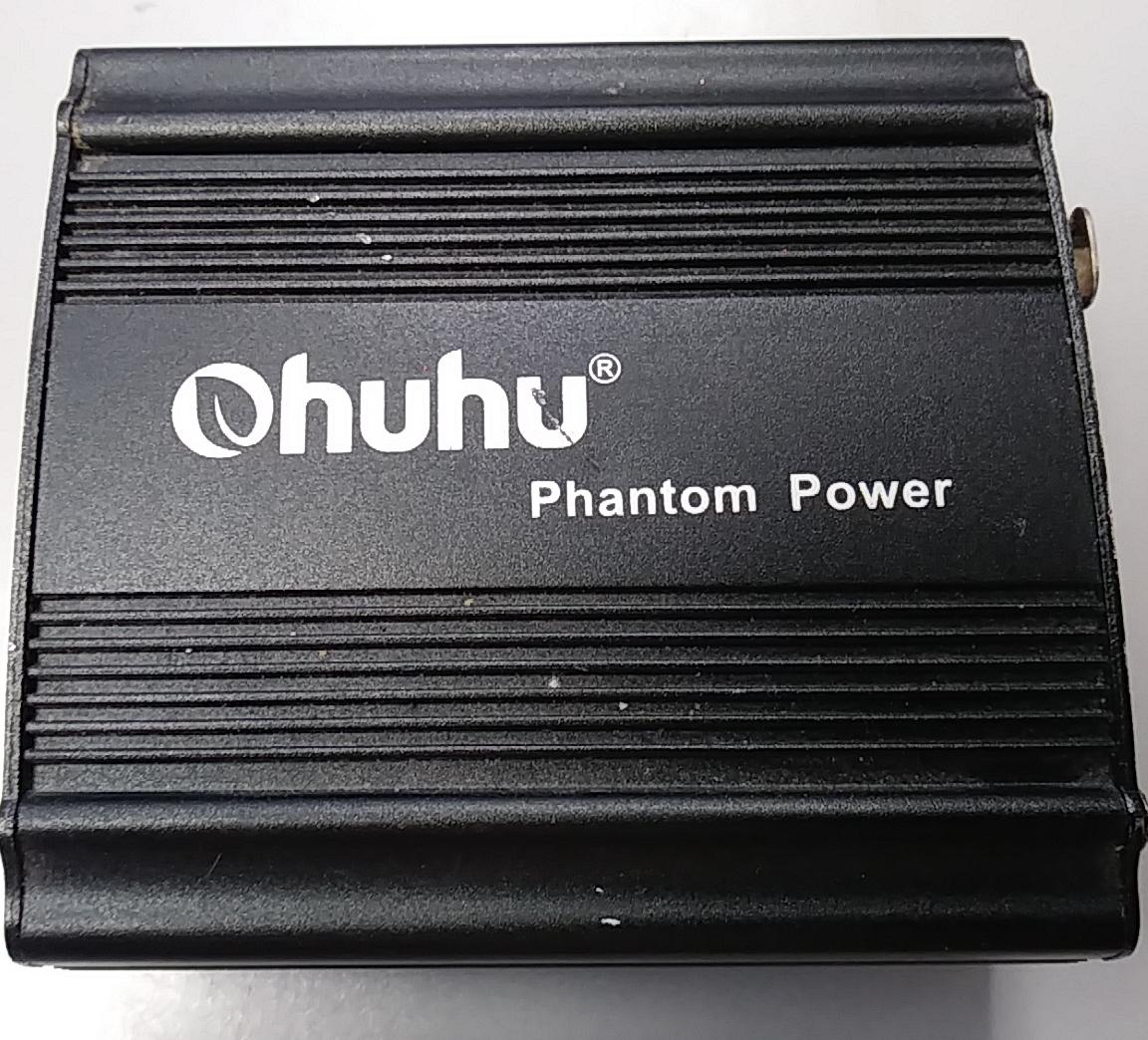 HUHU PHANTOM POWER