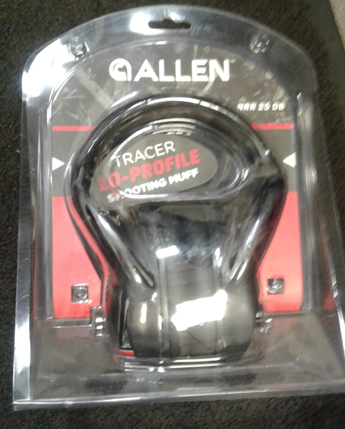 ALLEN 2235 EAR PROTECTORS