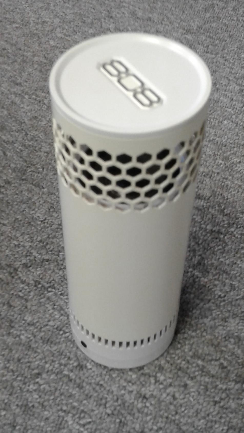 808 SP871 BLU-TOOTH SPEAKER