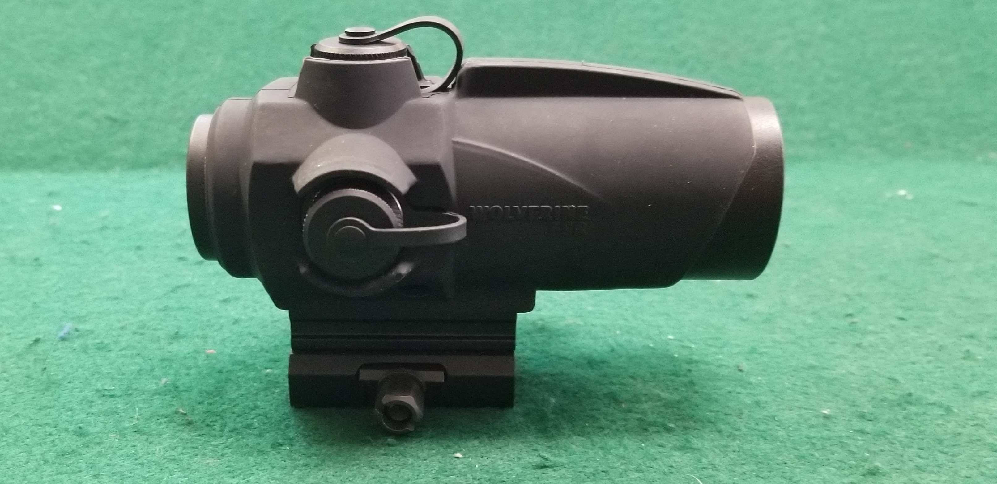 SIGHT MARK - SM26020 -RED DOT