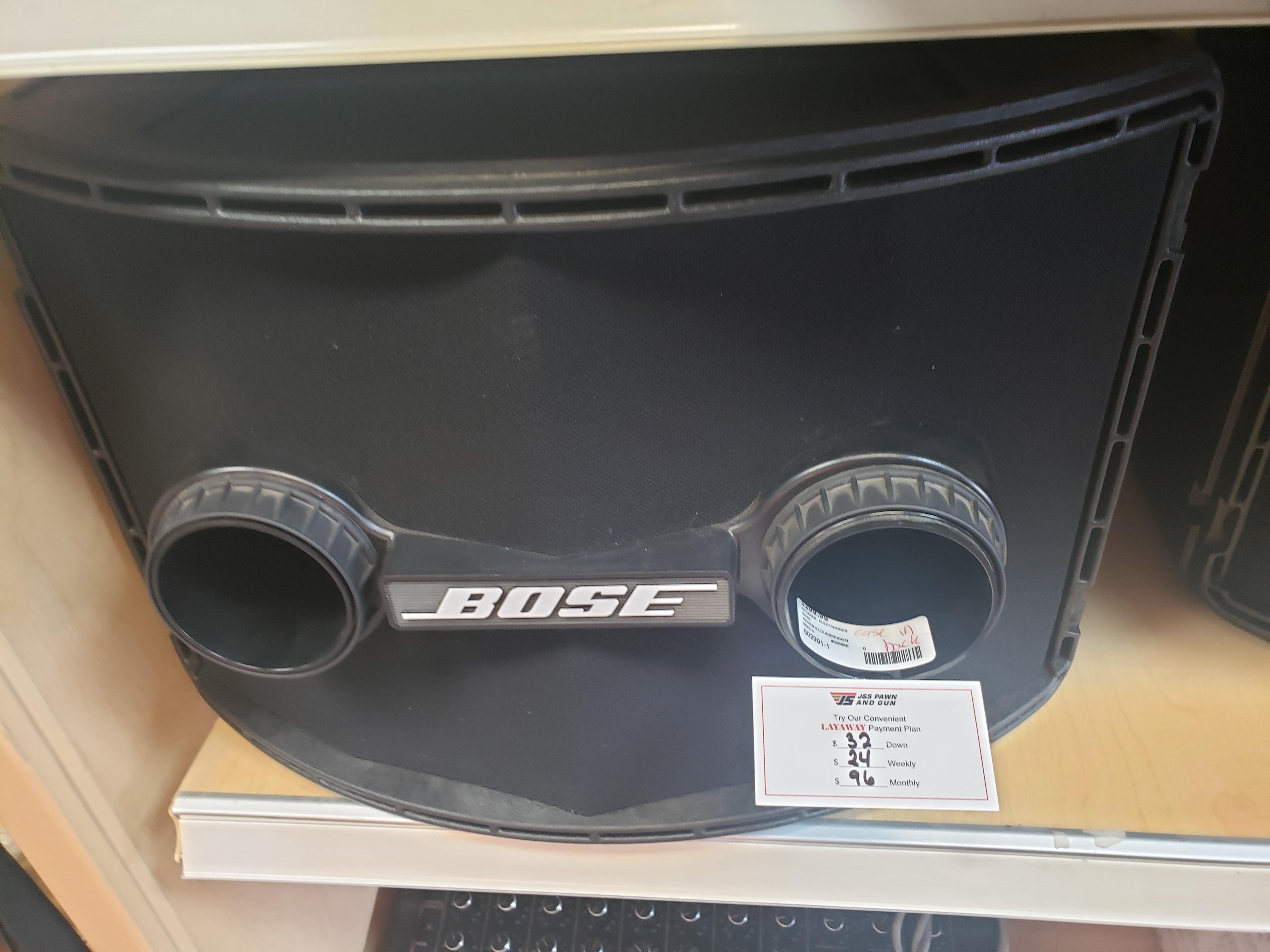 BOSE - 802C-II - SERIES II LOUDSPEAKER
