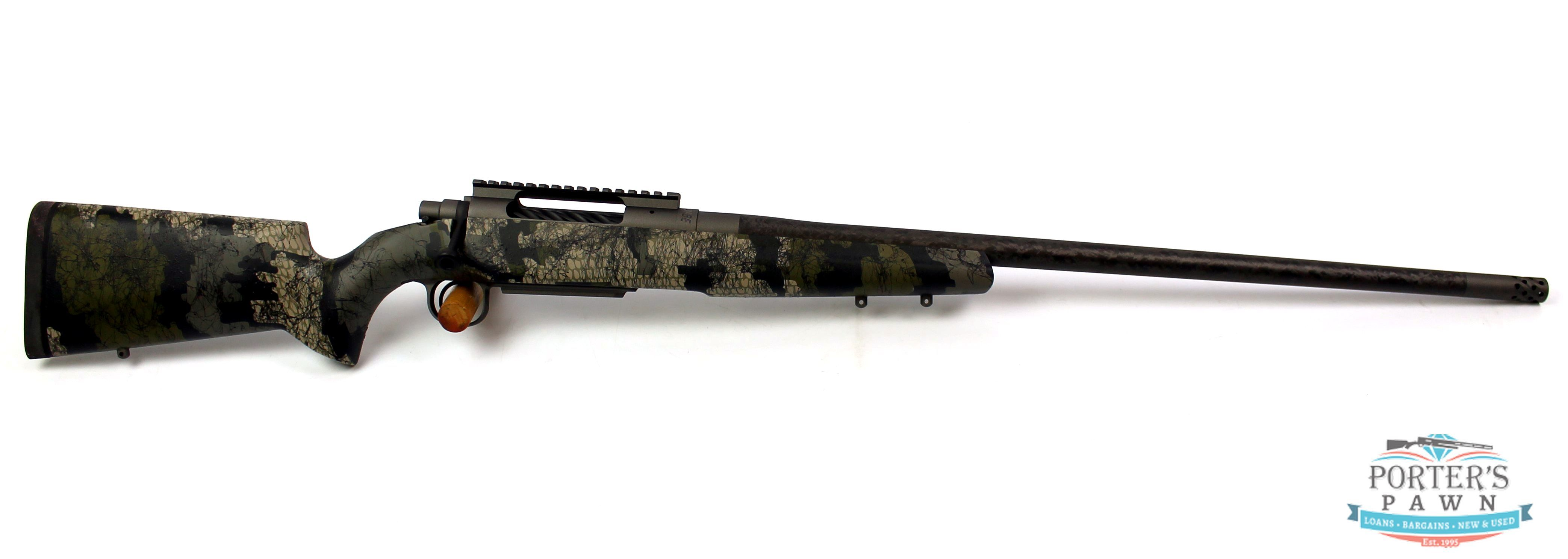 Cooper M52 Open Country LR Lightweight 7mm Rem Mag-img-1