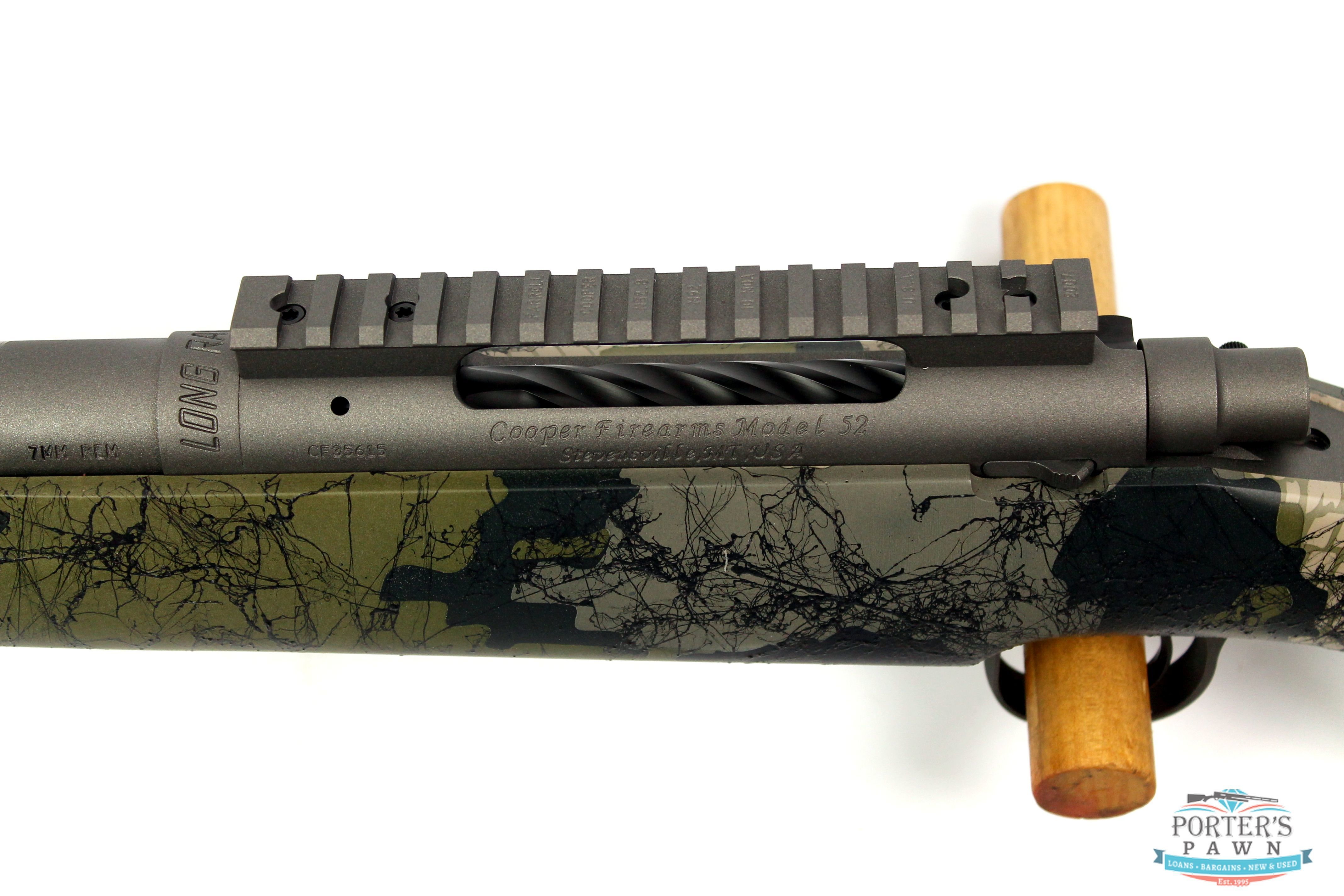 Cooper M52 Open Country LR Lightweight 7mm Rem Mag-img-6