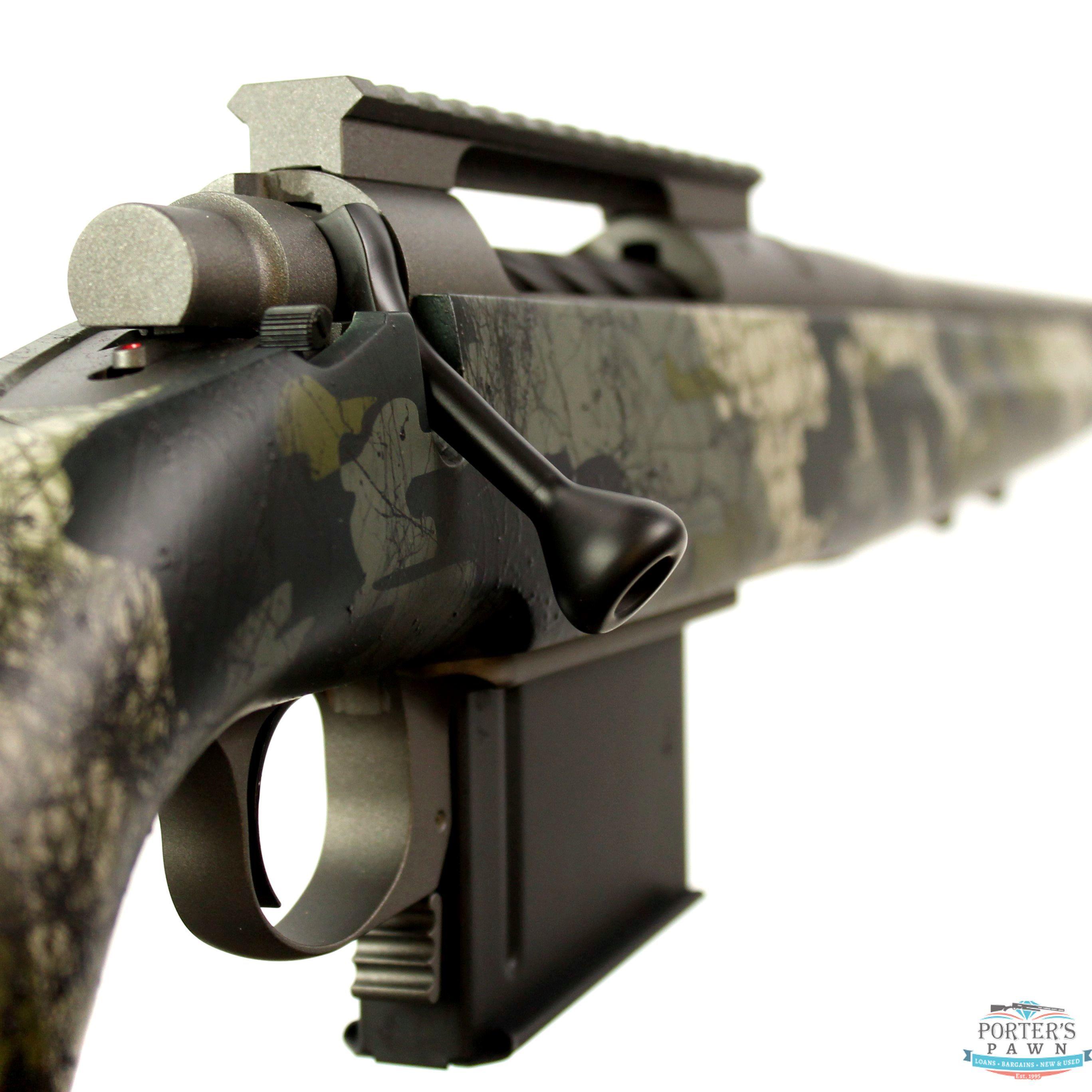 Cooper M52 Open Country LR Lightweight 28 Nosler - Bolt