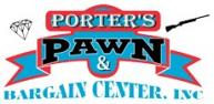 Porter's Pawn & Bargain Center
